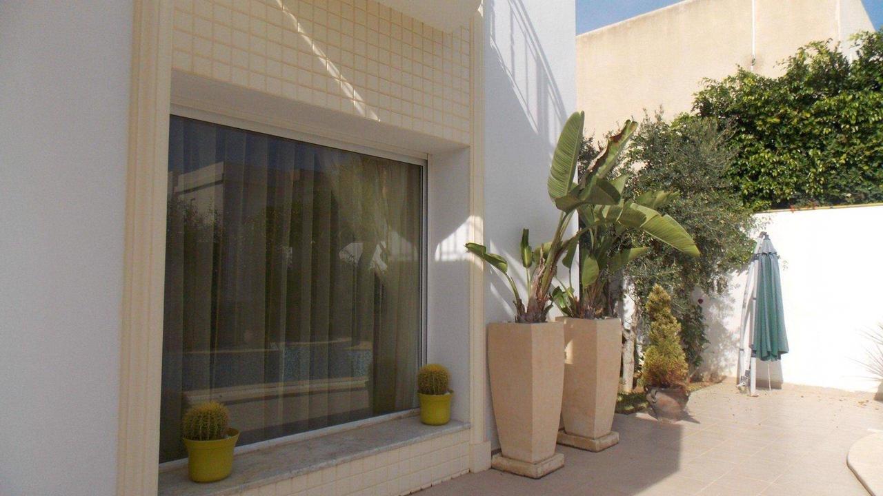 Rental Apartment - Gammarth - Tunisia