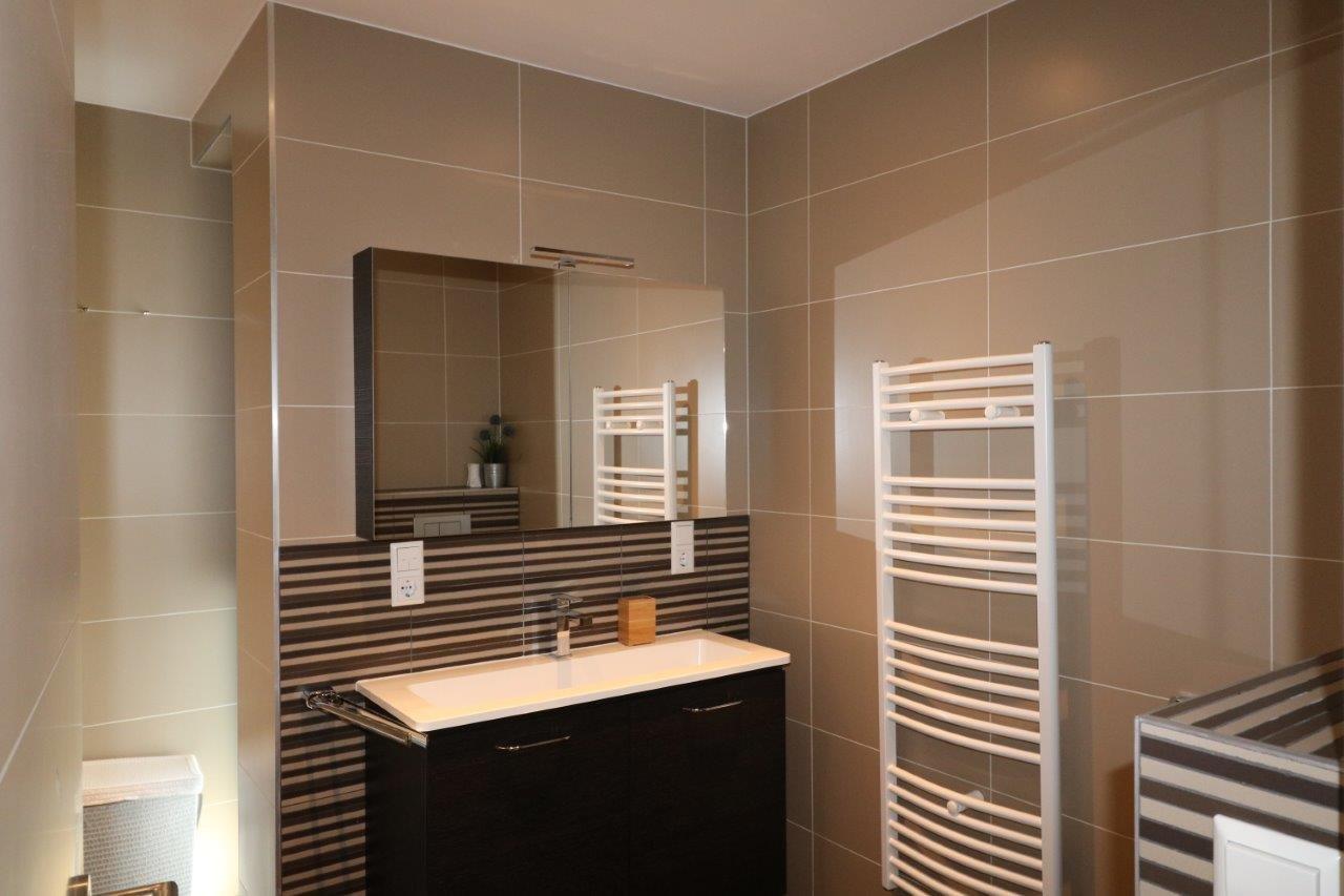 Vermietung Wohnung - Luxembourg Neudorf - Luxemburg