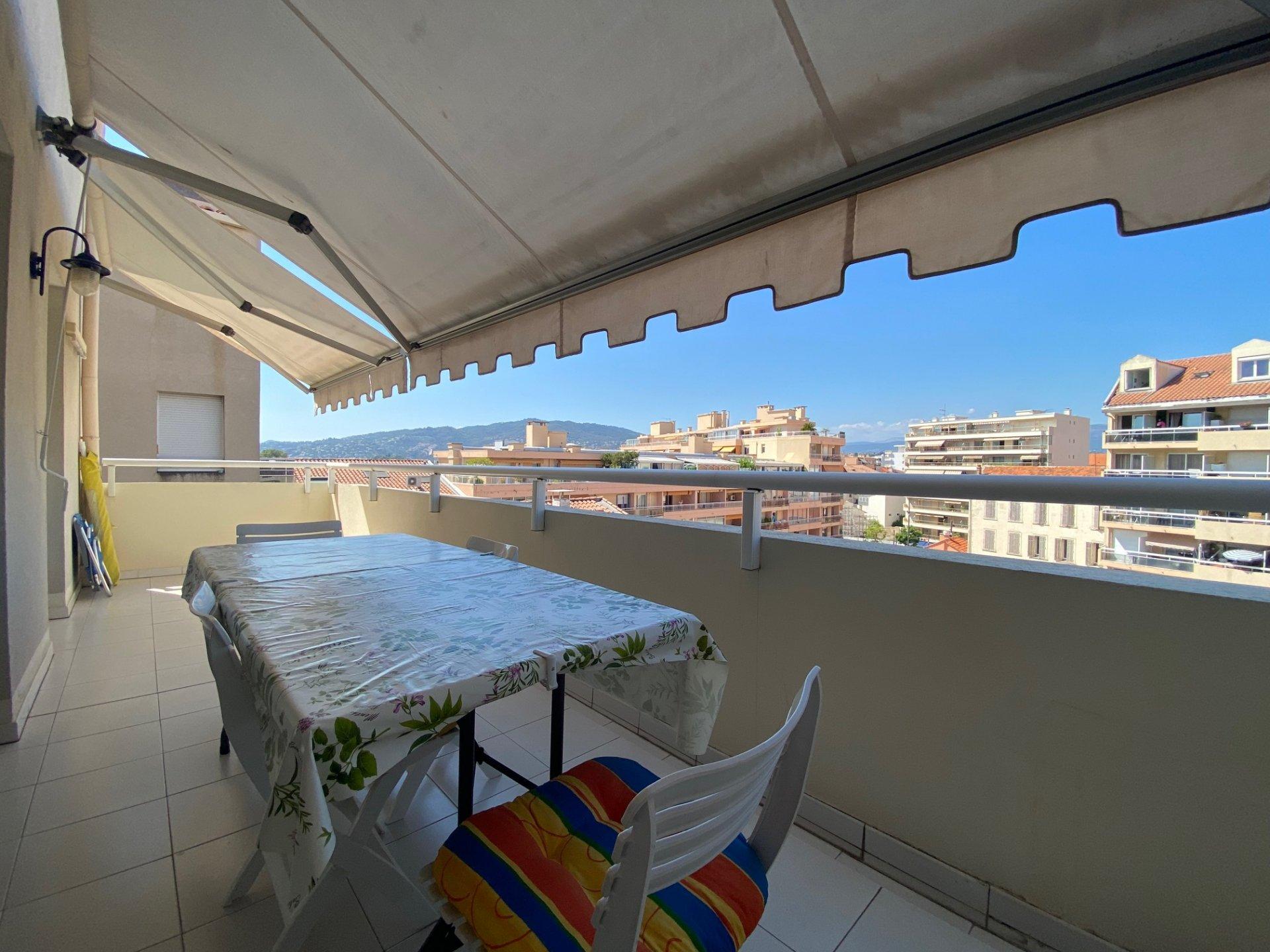 Продажа Квартира - Cannes-la-Bocca