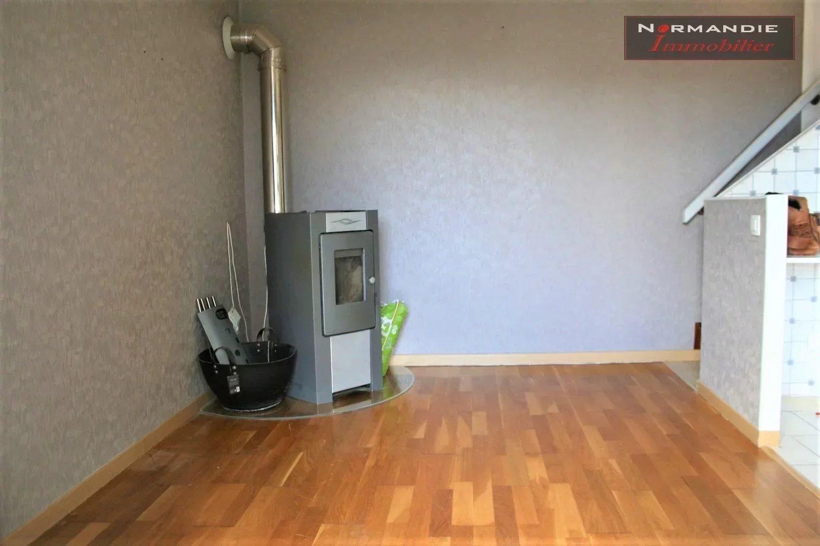 Maison 73 m² 4  pièces