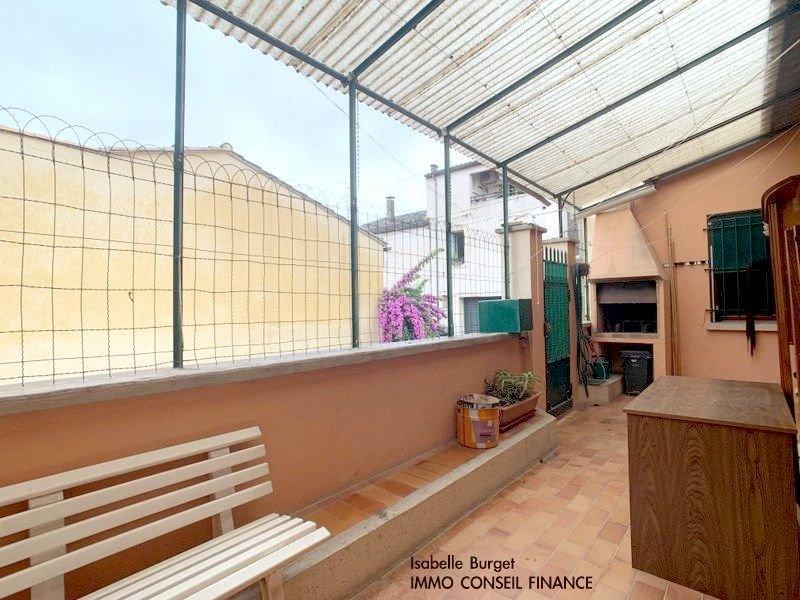 MAISON DE VILLE - LUNEL - 75m2