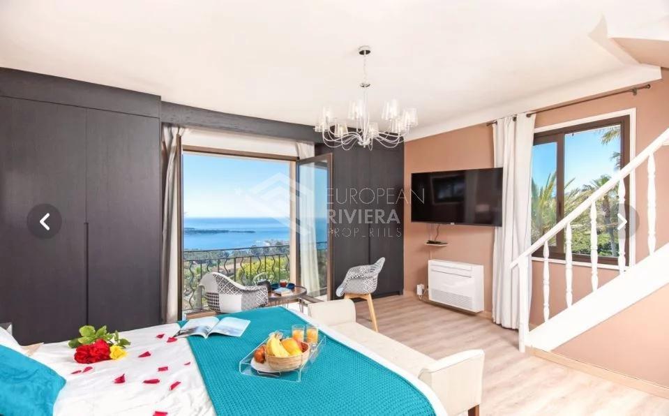 Rental Villa - Vallauris Super Cannes