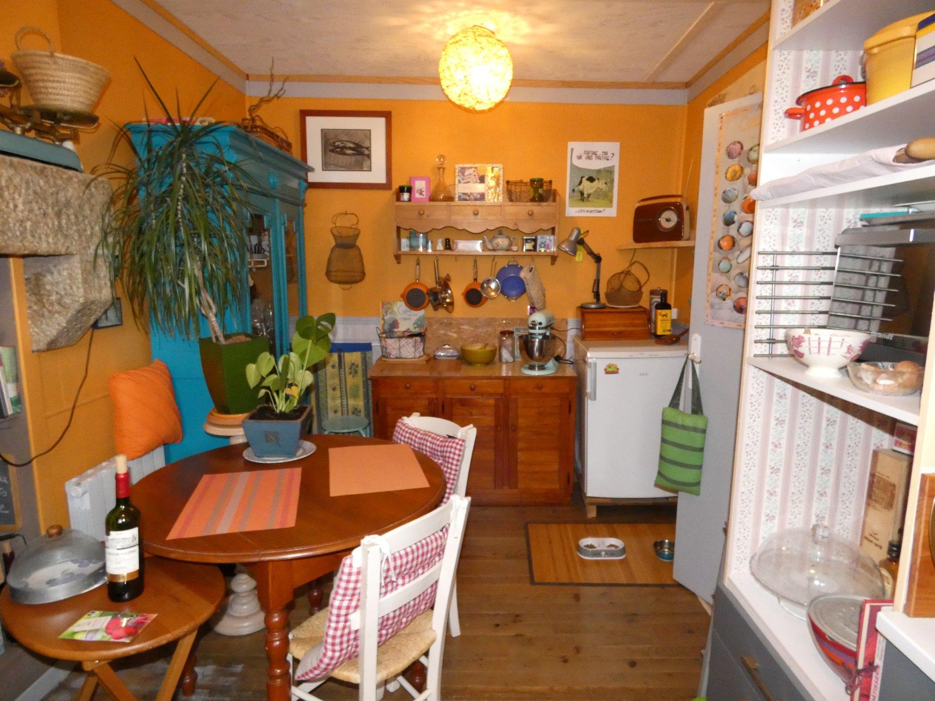 Sale House - Carnoët