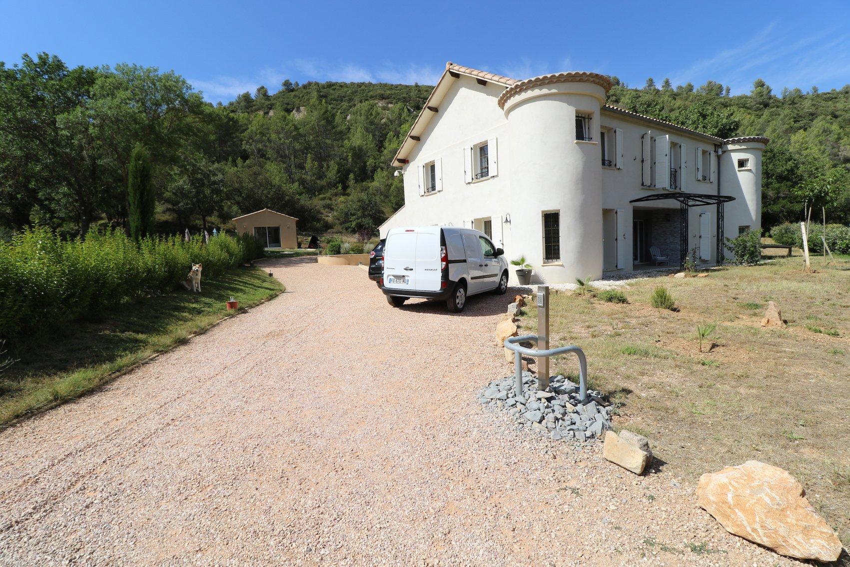 Sale Villa - Carcès