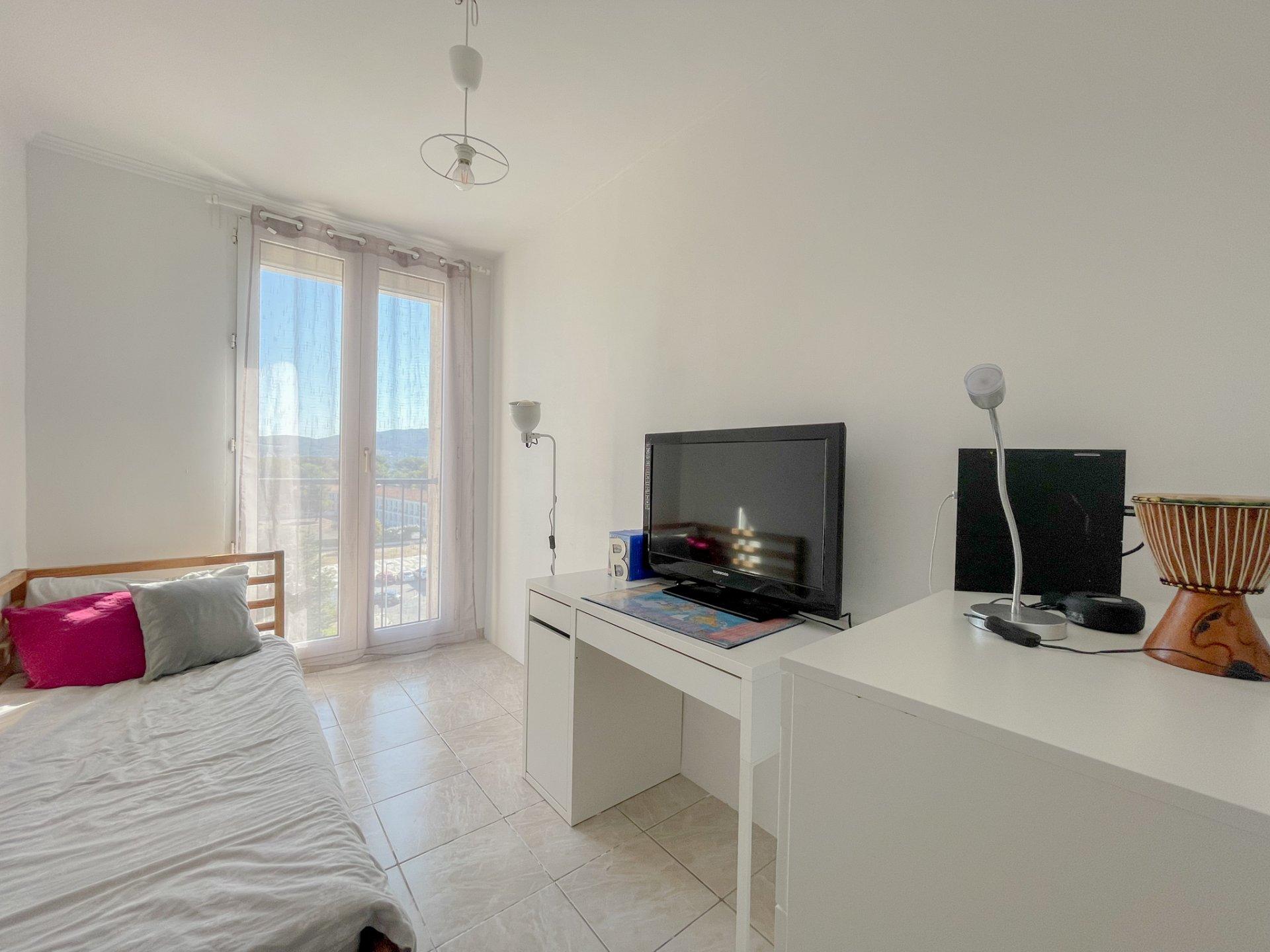 LE COZY Appartement T4 de 68m2 + cave 13012 Montolivet