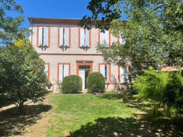 Alquiler Villa - Saubens