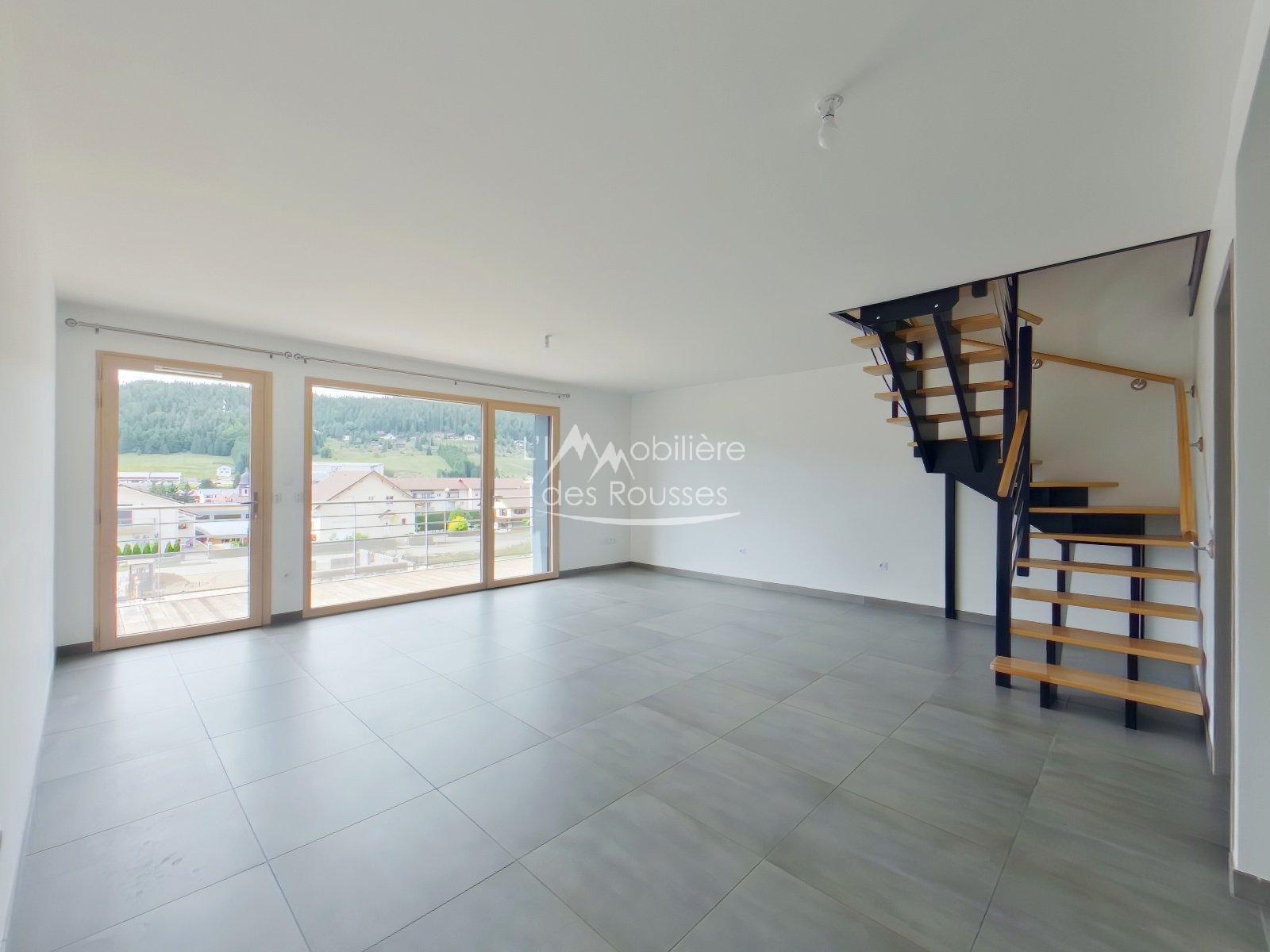 Location Appartement - Bois-d'Amont