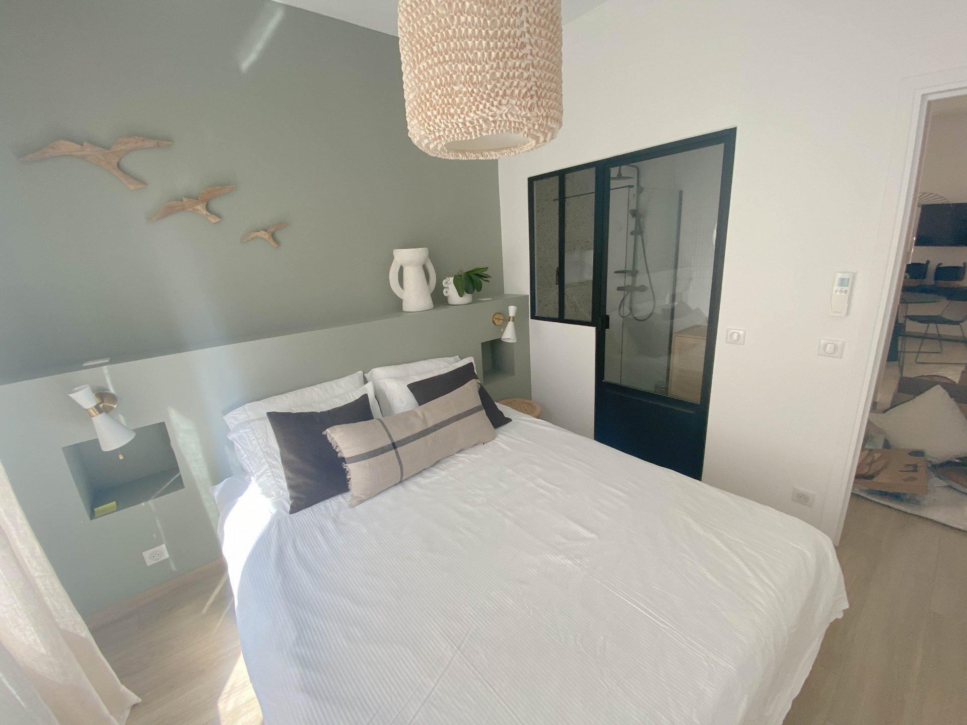Huur Appartement - Nice Saint-Barthélémy