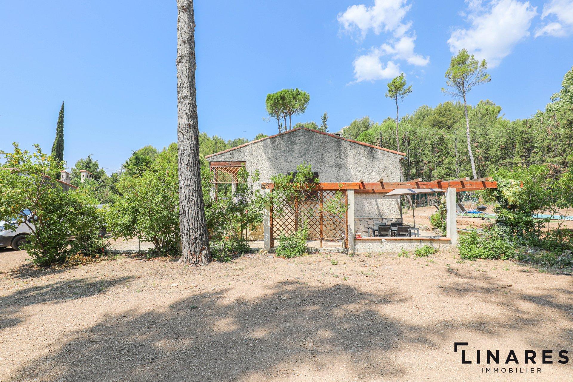 Venta Casa - Roquevaire
