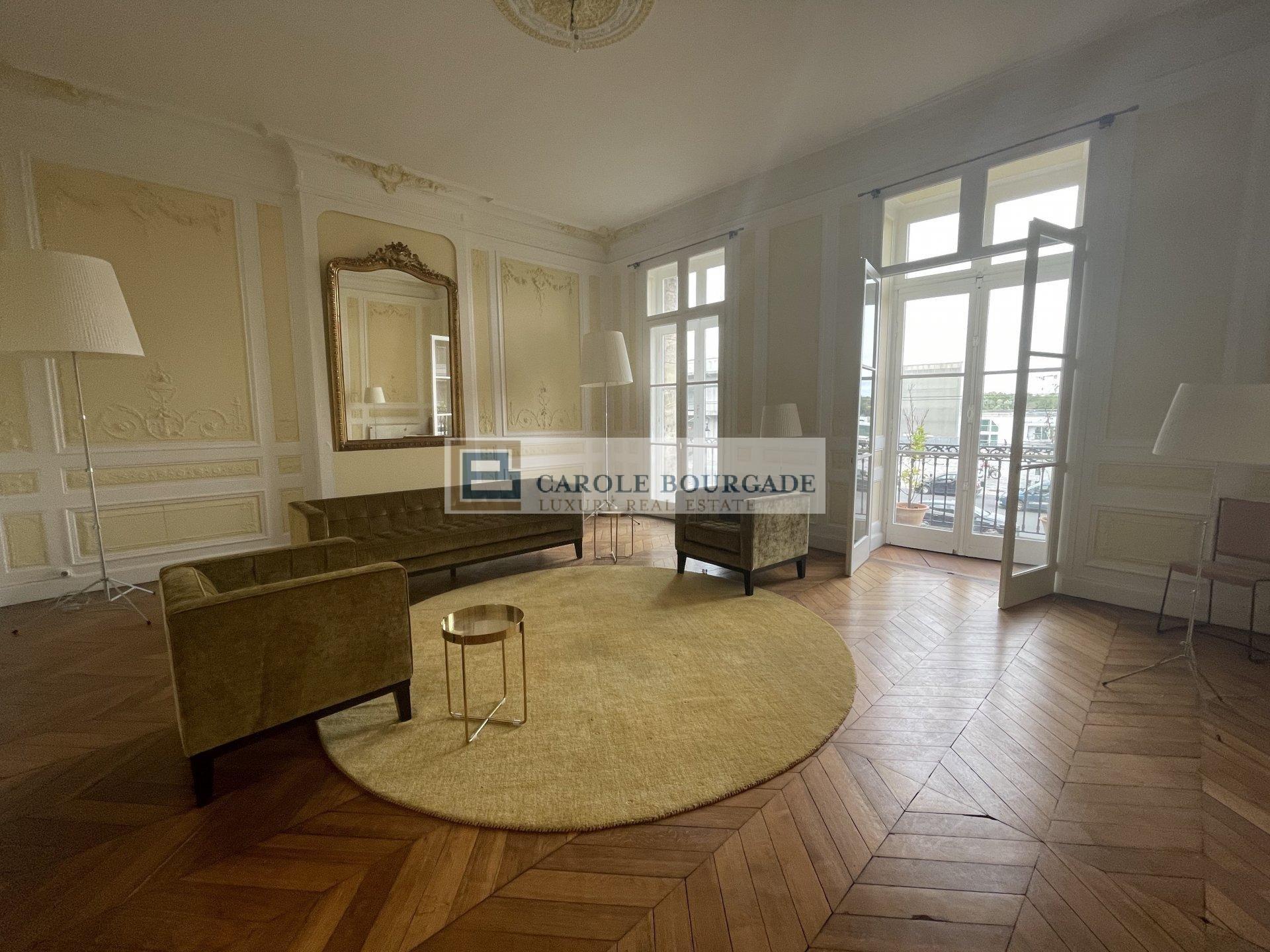 Rental Apartment Bordeaux Chartrons