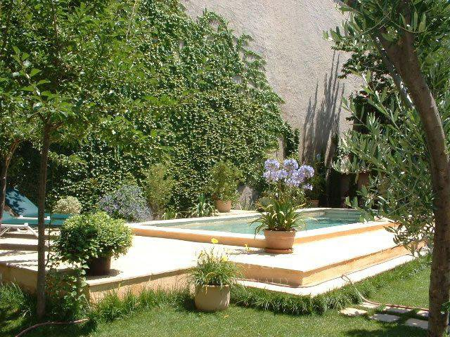 Varages, property 440sqm with pool