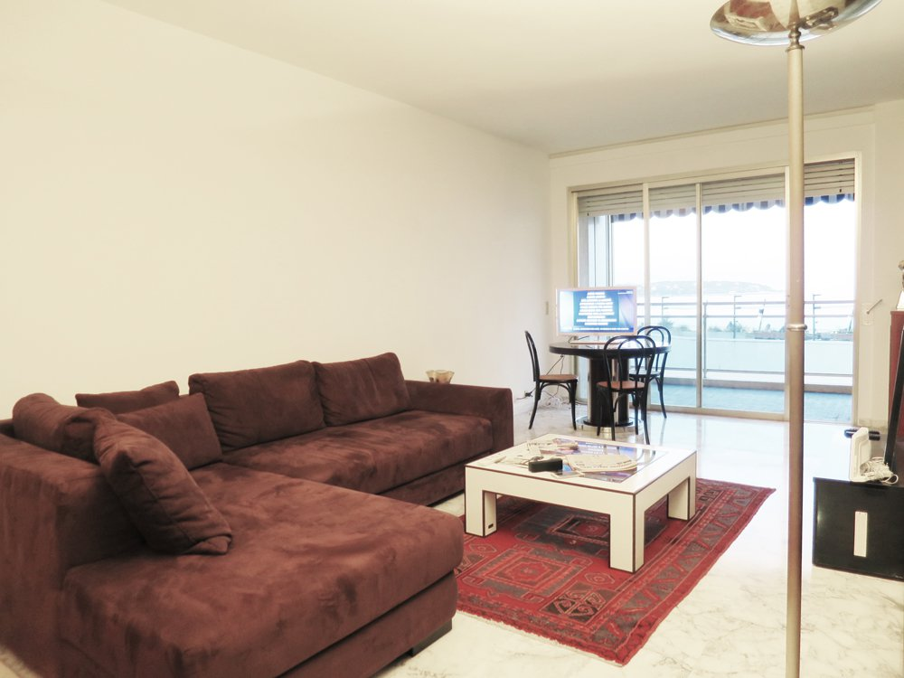 Le Sardanapale - Two-bedroom apartment for rent