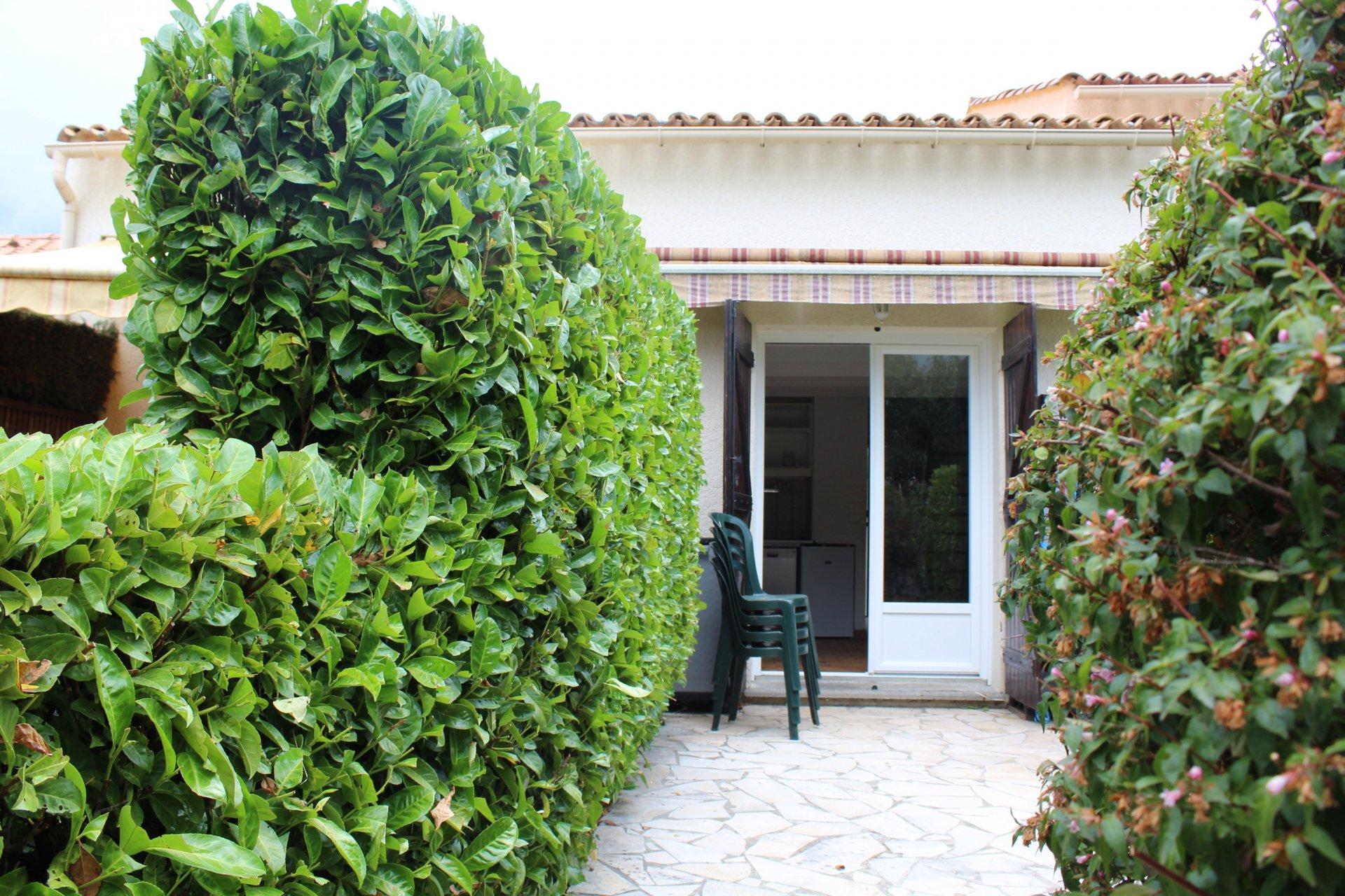 Vente Maison jumelée - Saint-Vallier-de-Thiey
