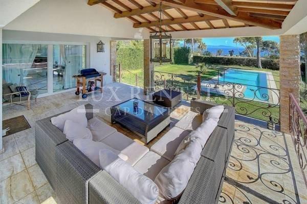 Villa 5 pièces Cap d'Antibes