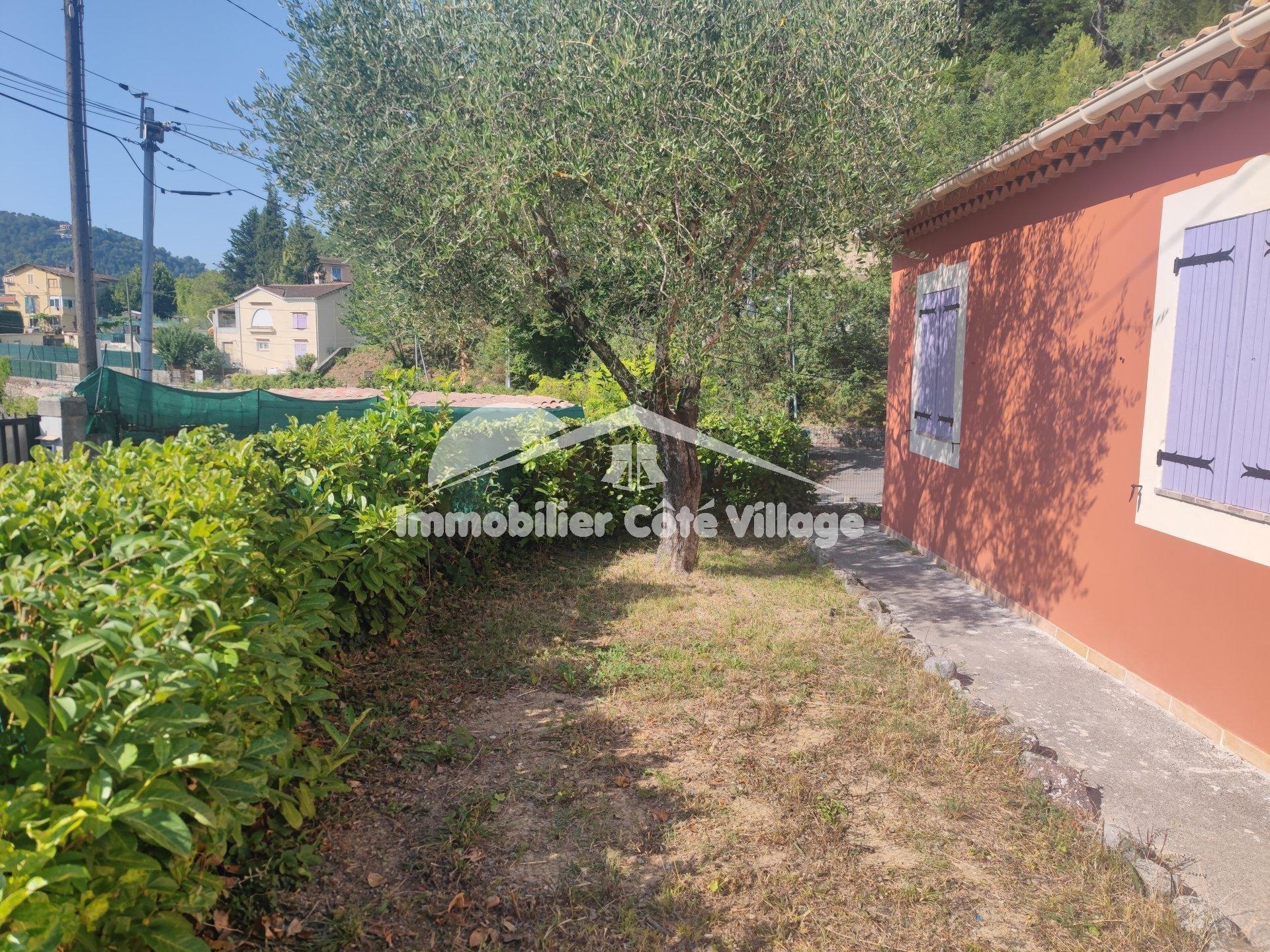 Charmante Villa individuelle 3 p 57m2 La Begude Cantaron