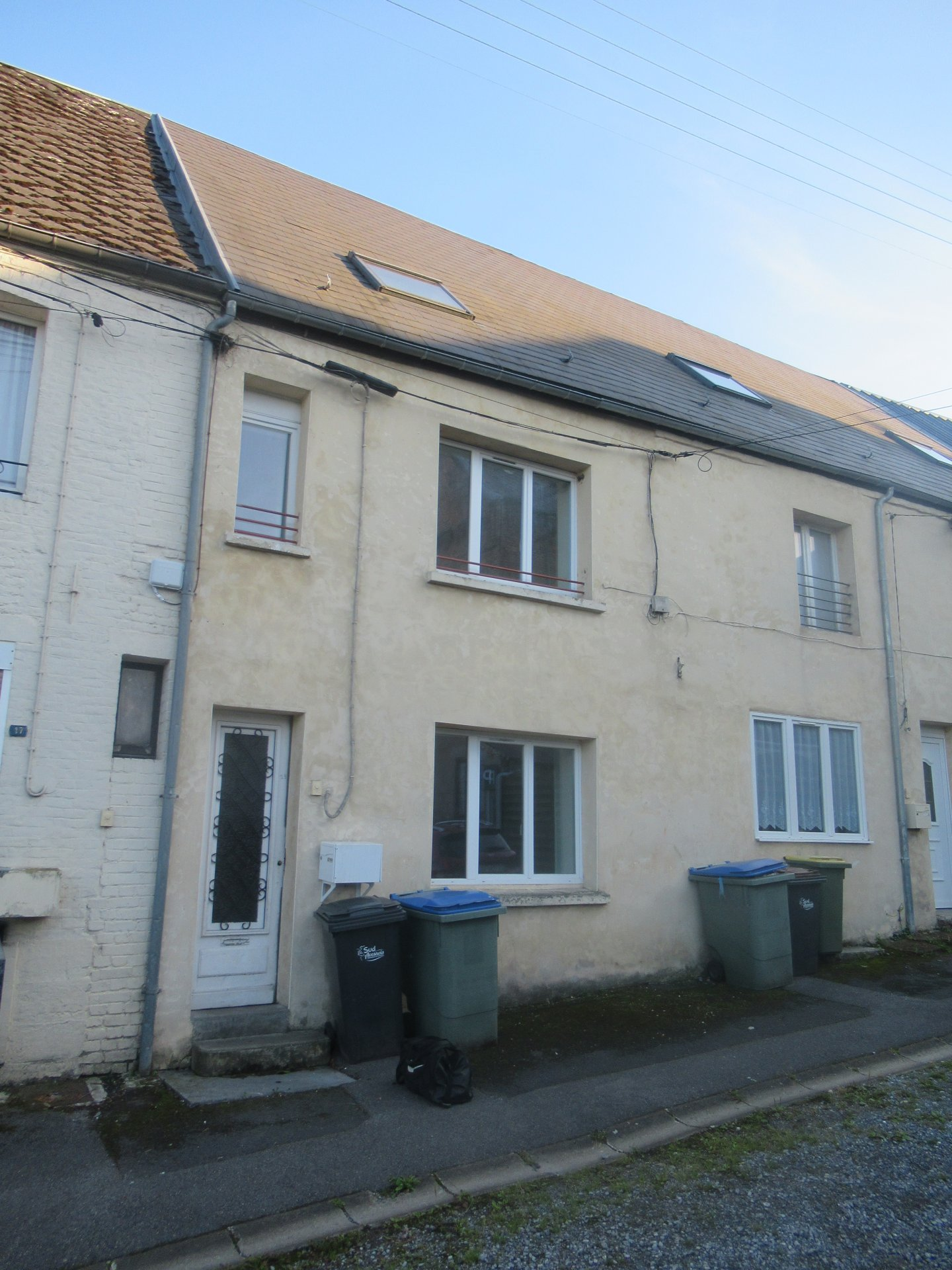 Location Maison - Trélon