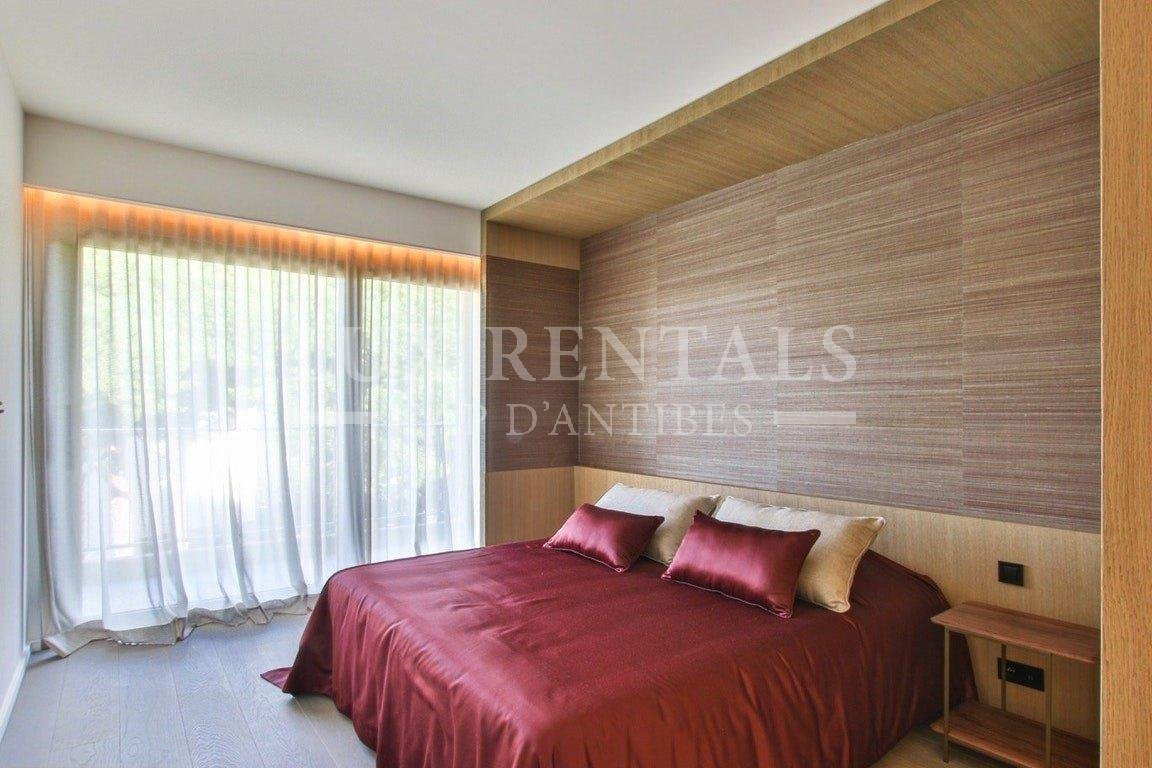 Sale Apartment villa - Antibes Cap-d'Antibes
