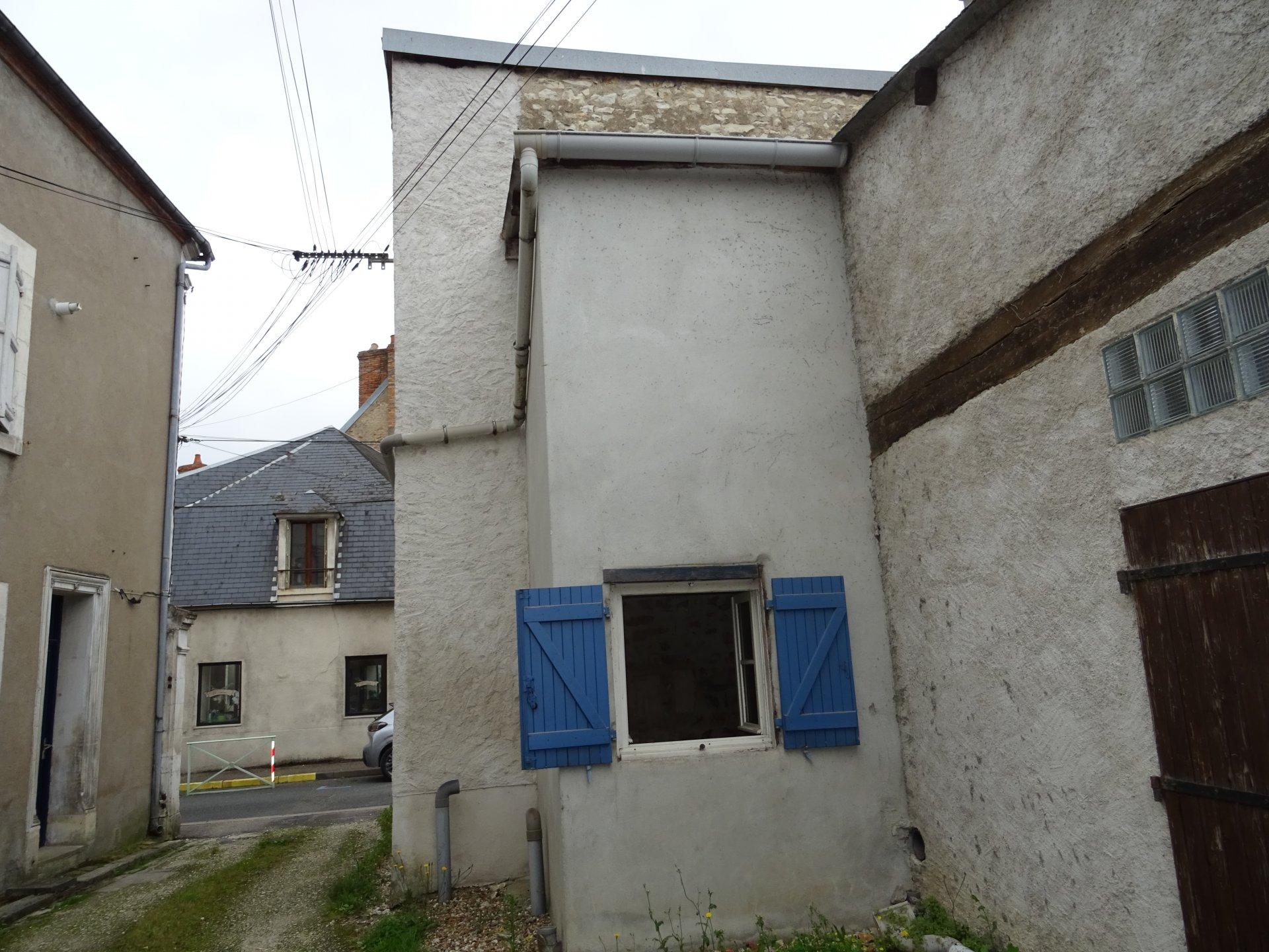 Maison - Cosne sur Loire
