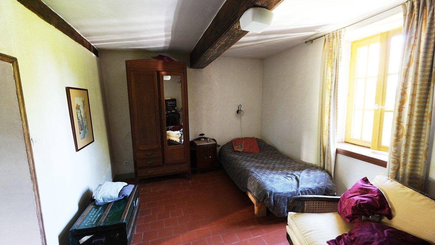 3 maisons en pierre à vendre dans le Morvan, Bourgogne