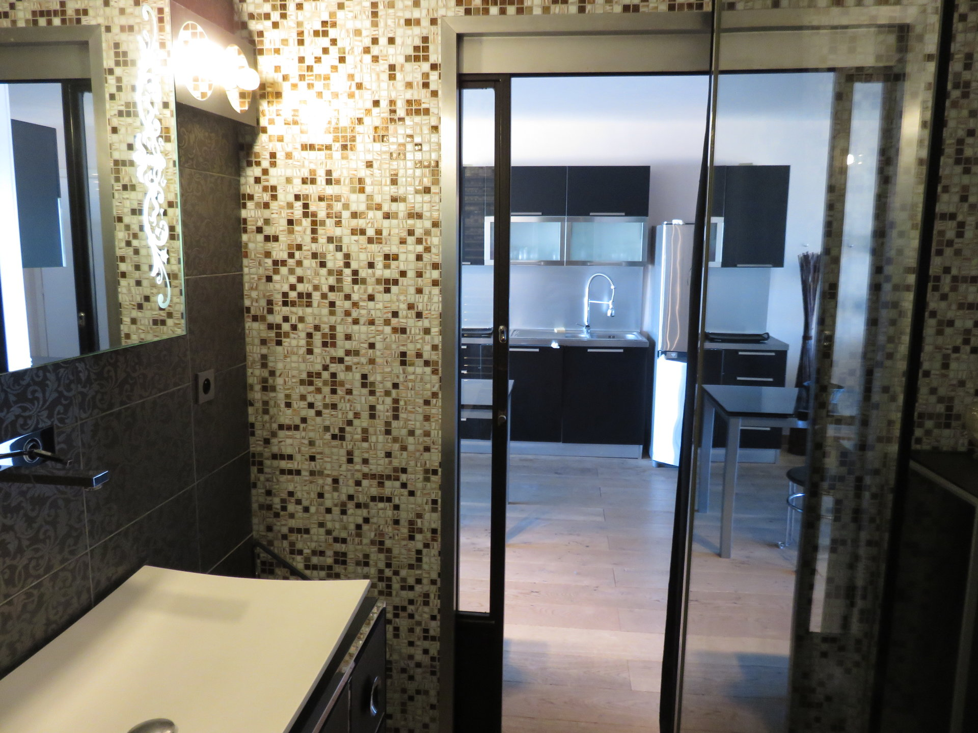 Apartamento de 3 habitaciones 49,74 m²