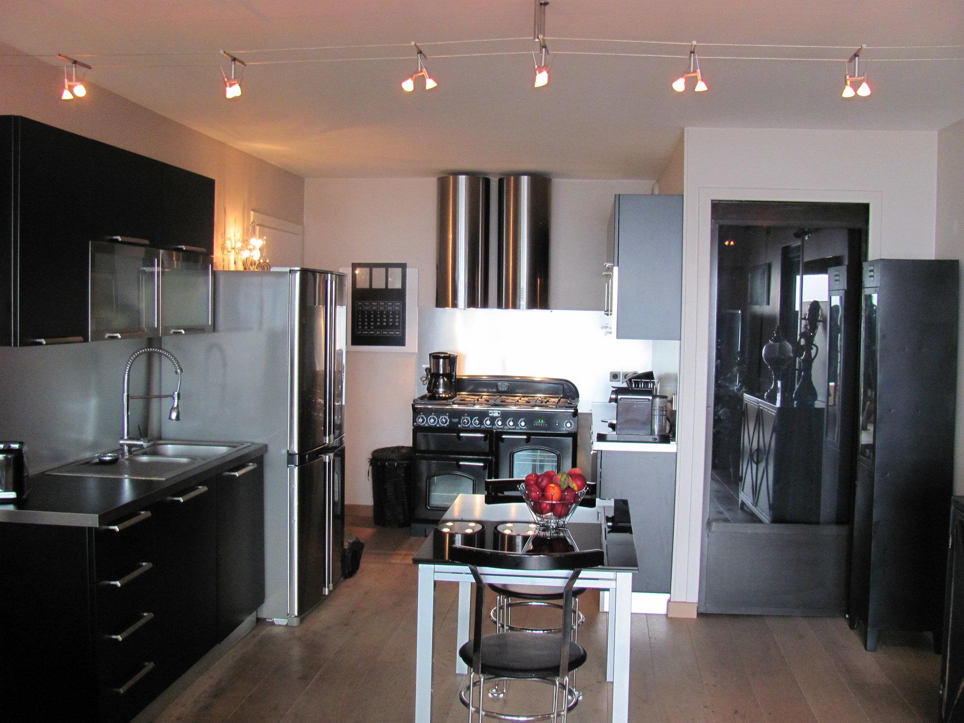 3 ROOMS' APARTMENT of 49,74 m²