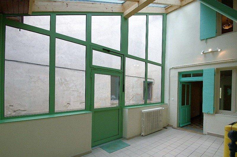 Location Maison - Saint-Trivier-sur-Moignans