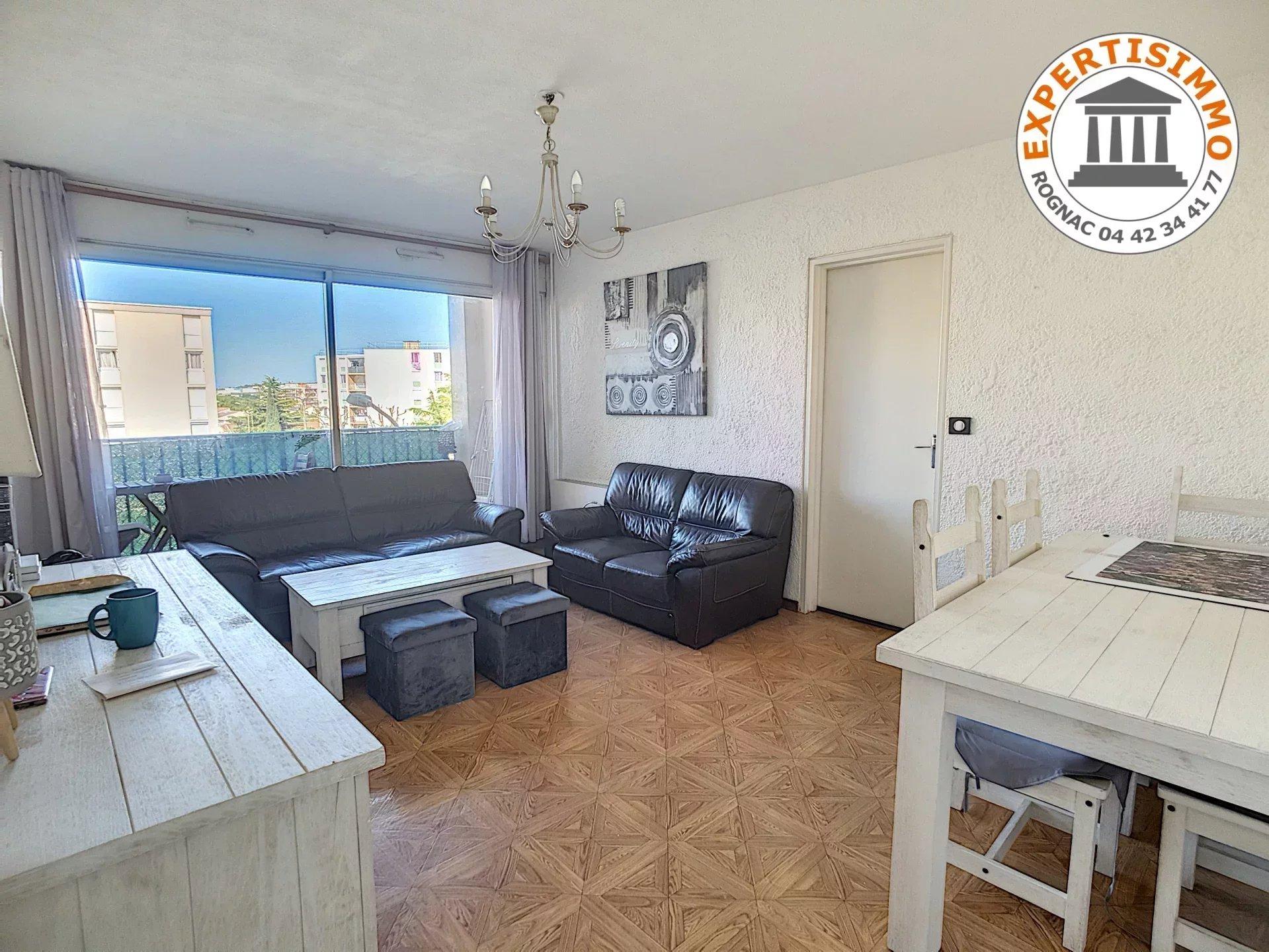 Appartement T4 Rognac
