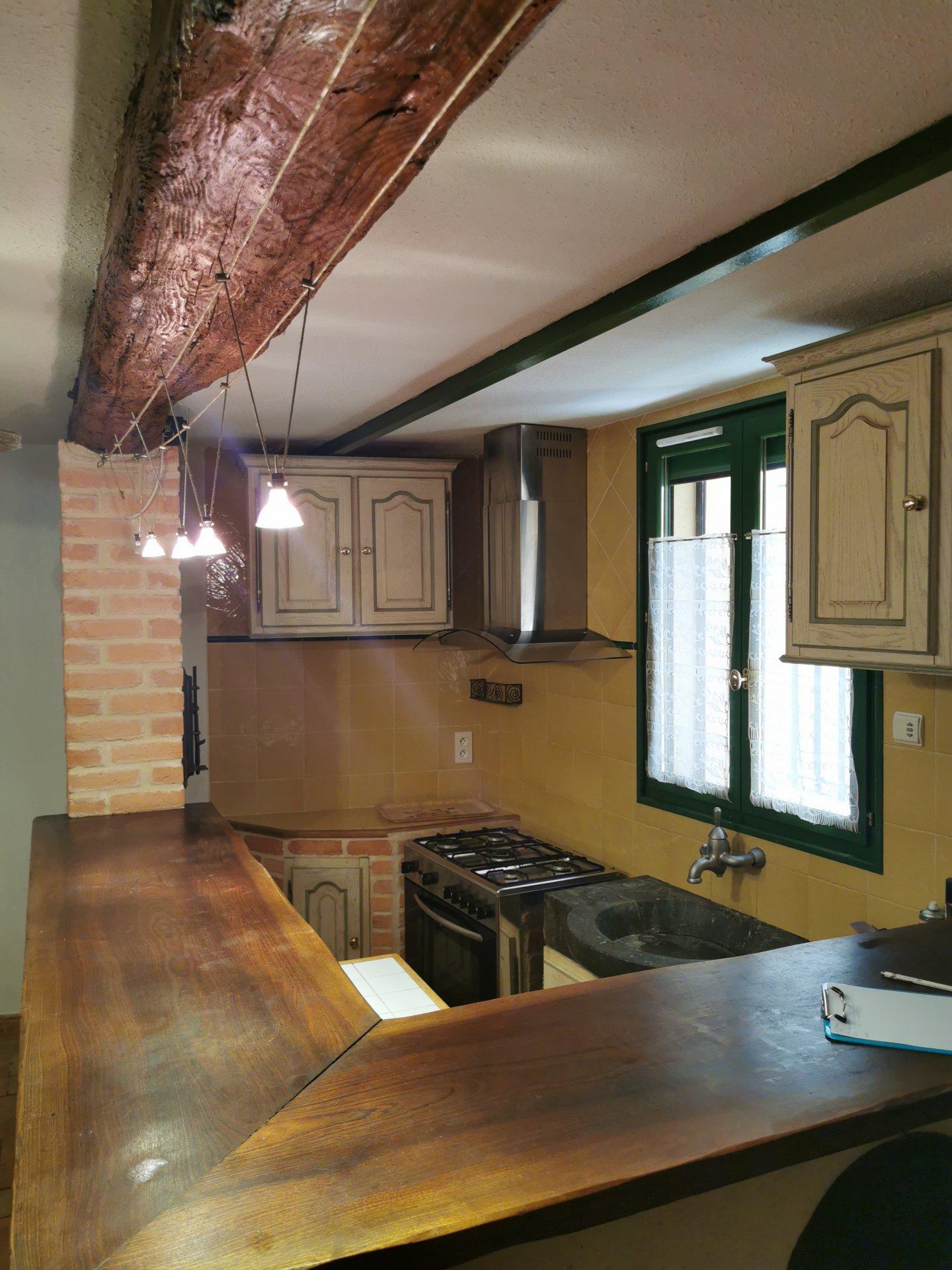 Rental Apartment - Narbonne
