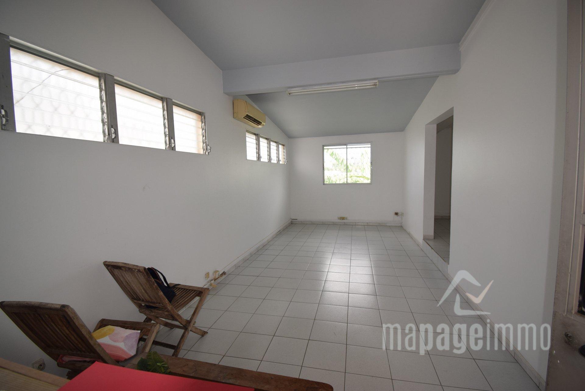 Rental Office - Le Lamentin - Martinique