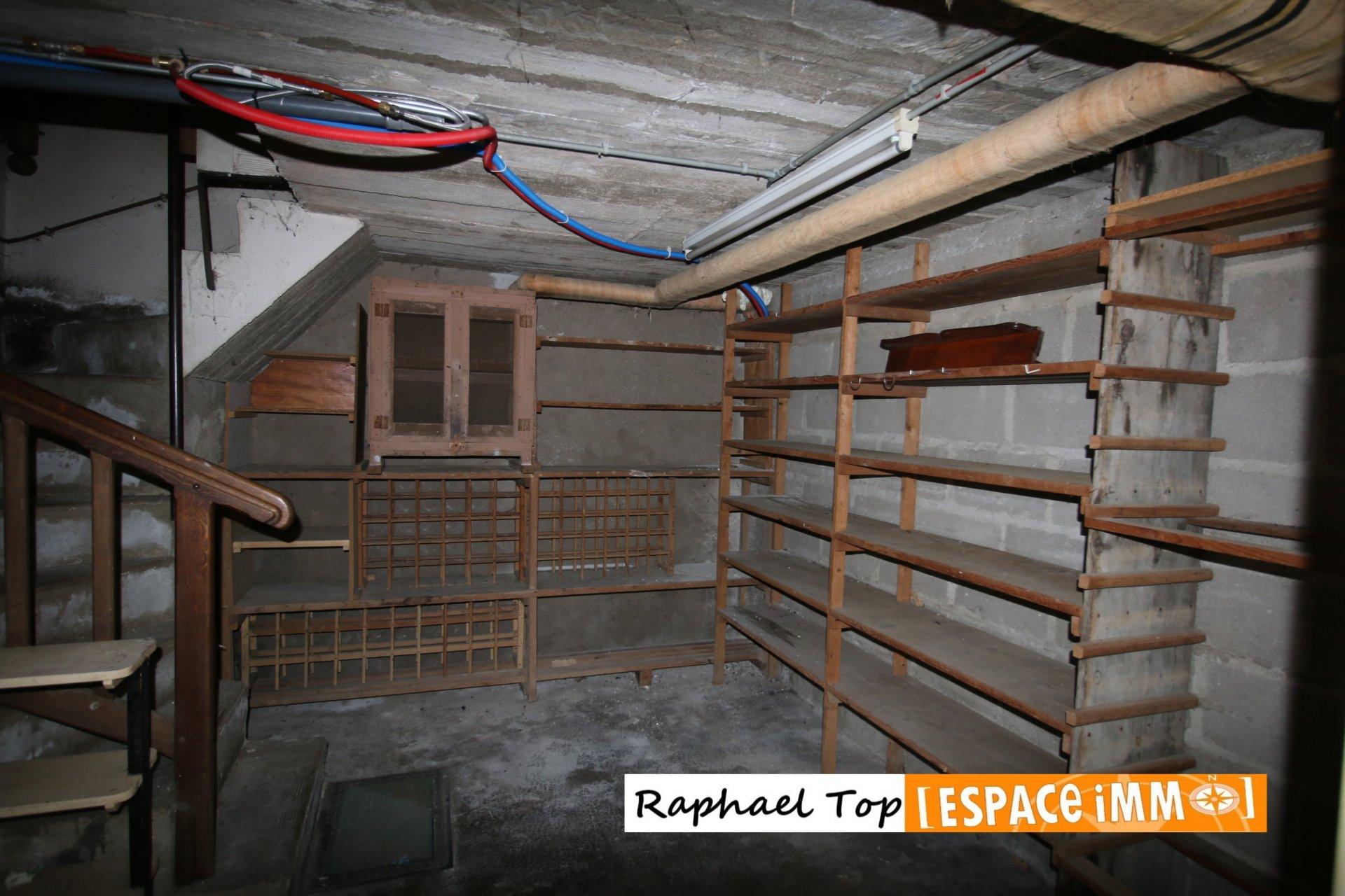 Maison 5 pièces 90m²