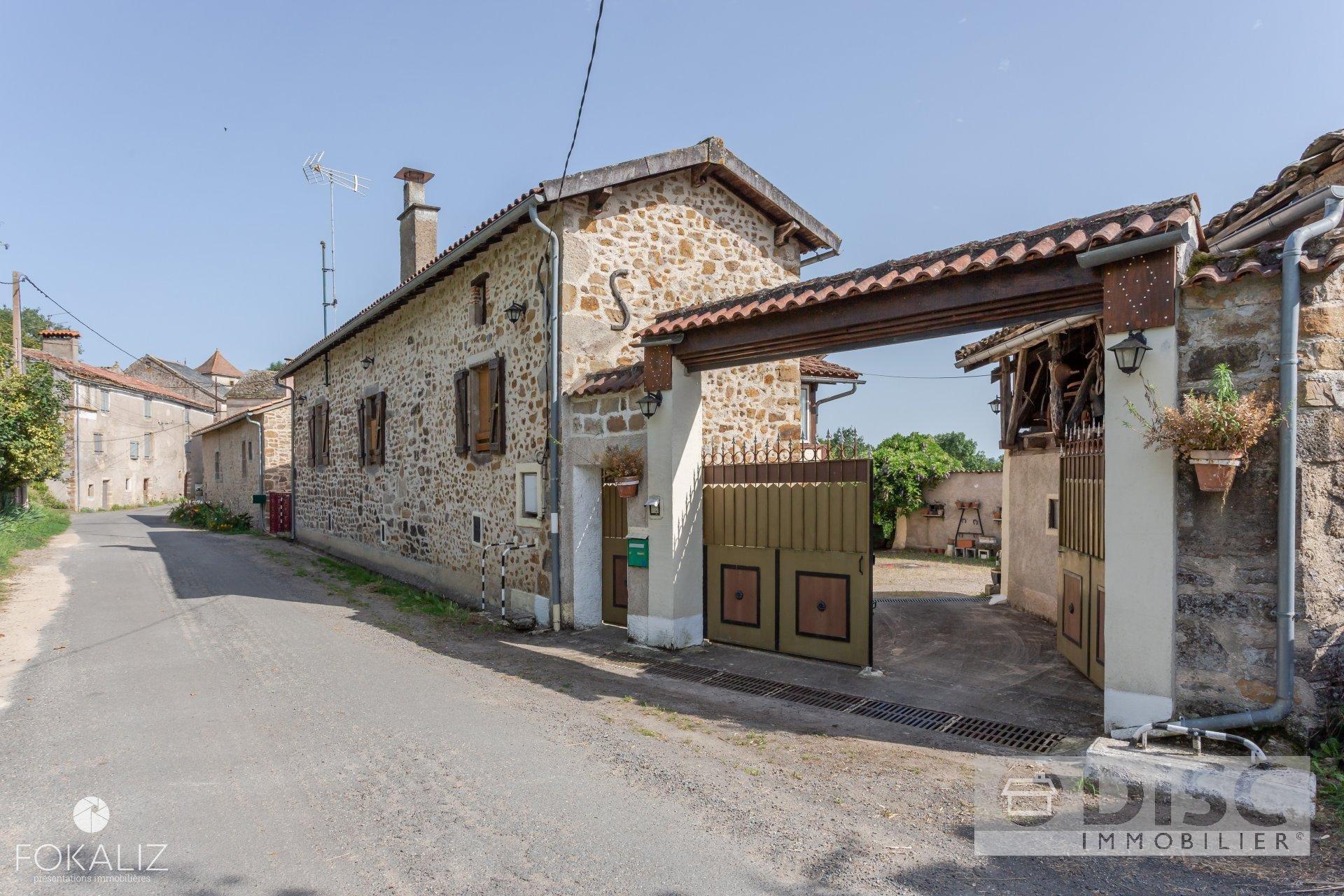 Sale House - Saint-Martin-Laguépie
