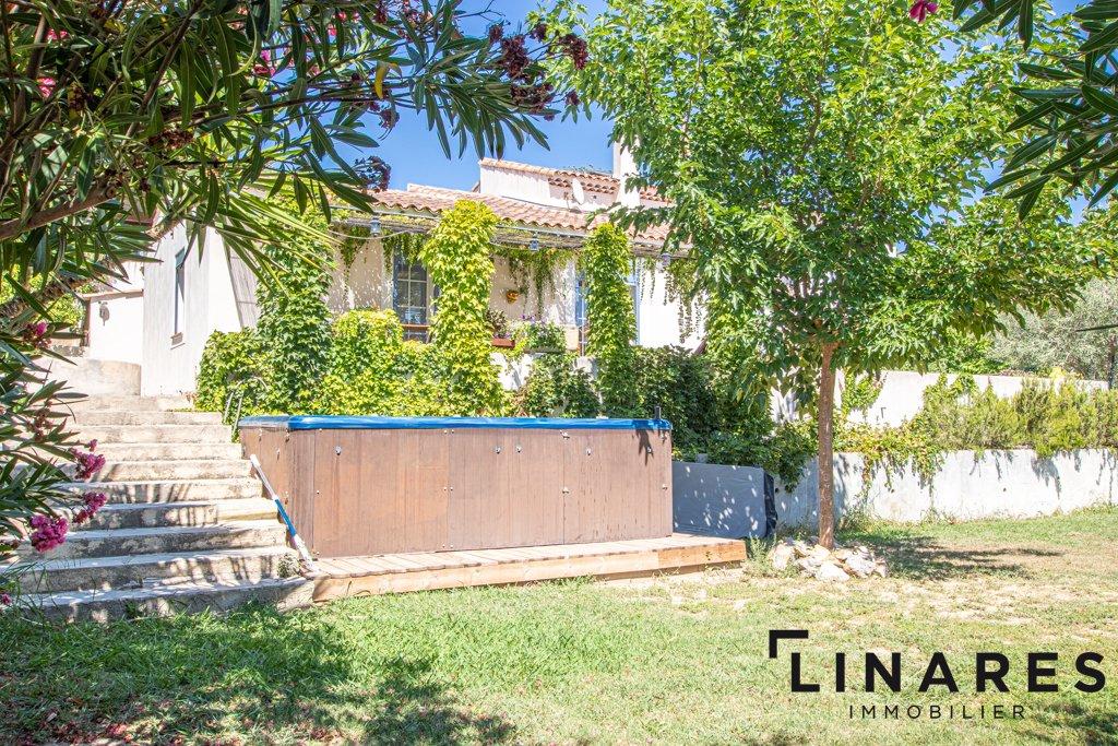 Vendita Villa - Marseille 13ème Château Gombert