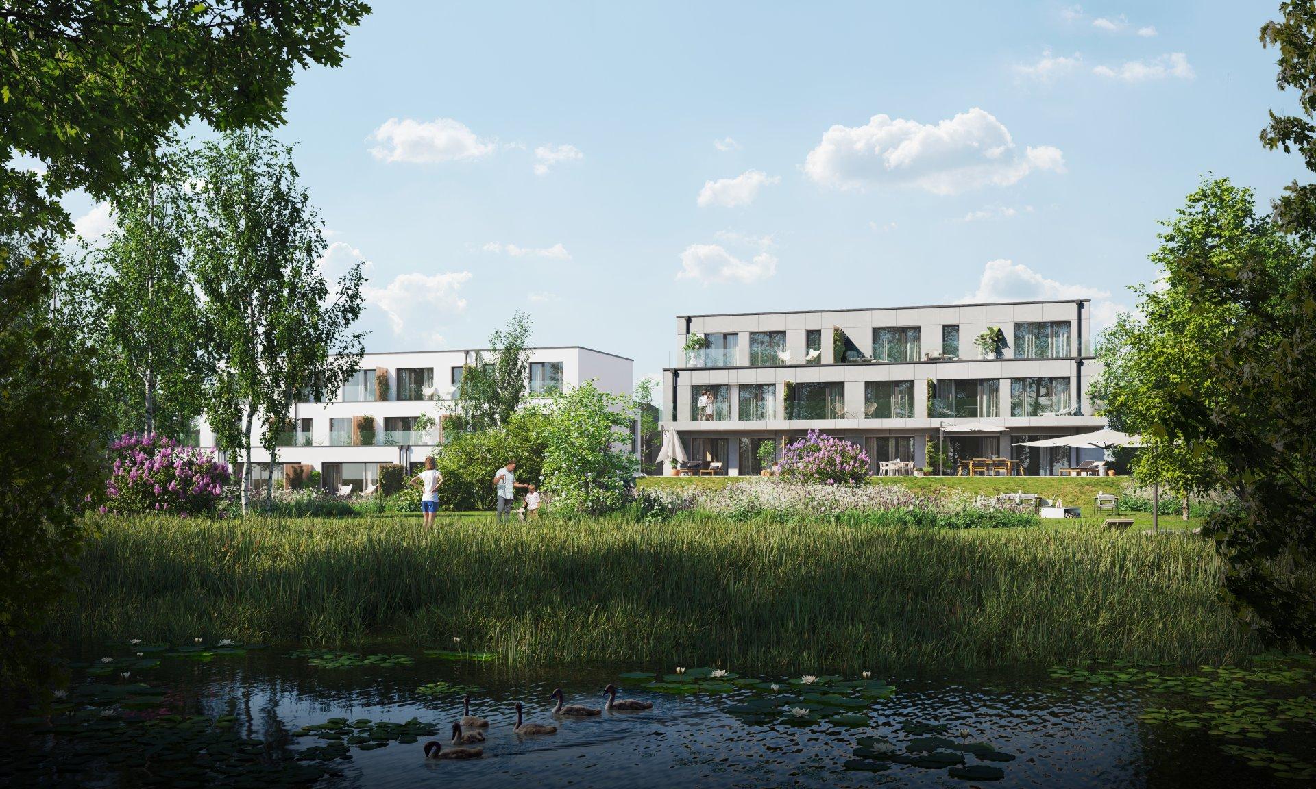 Mullendorf-Steinsel-Maison
