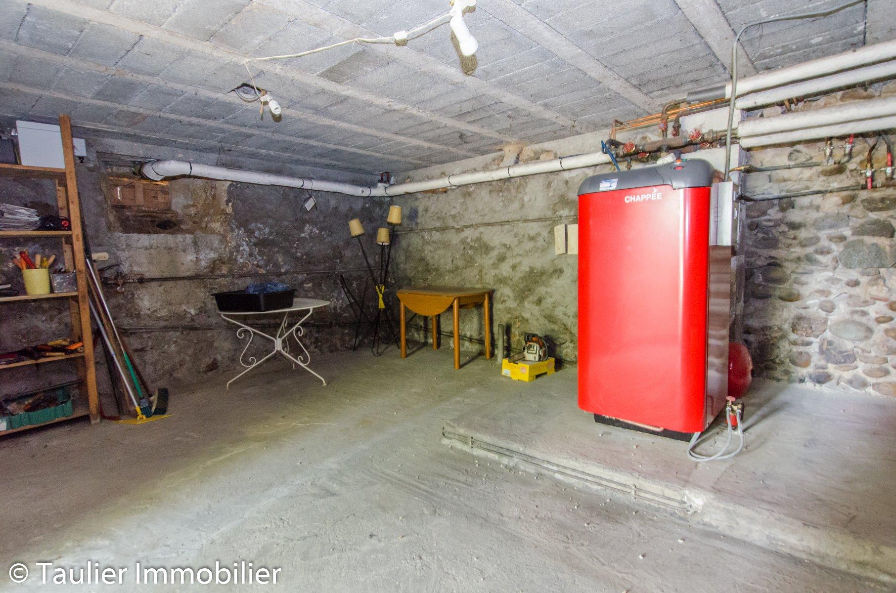 Proche TULLINS - Maison 6 chambres avec parc arboré