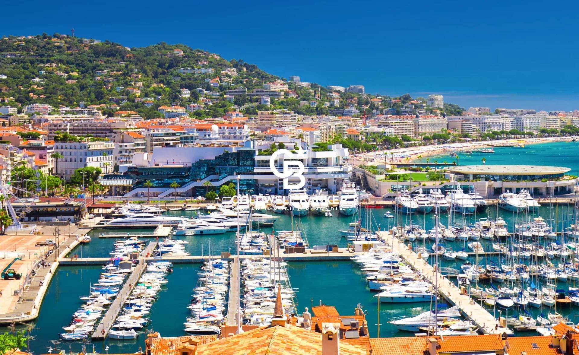 Appartement - 4 pièces - Cannes