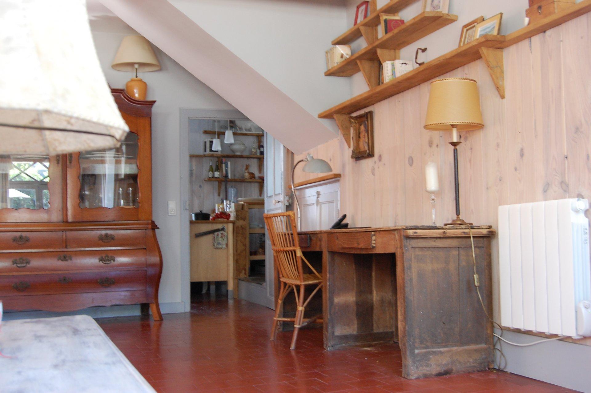Maison de village indépendante à vendre Bourgogne - Morvan
