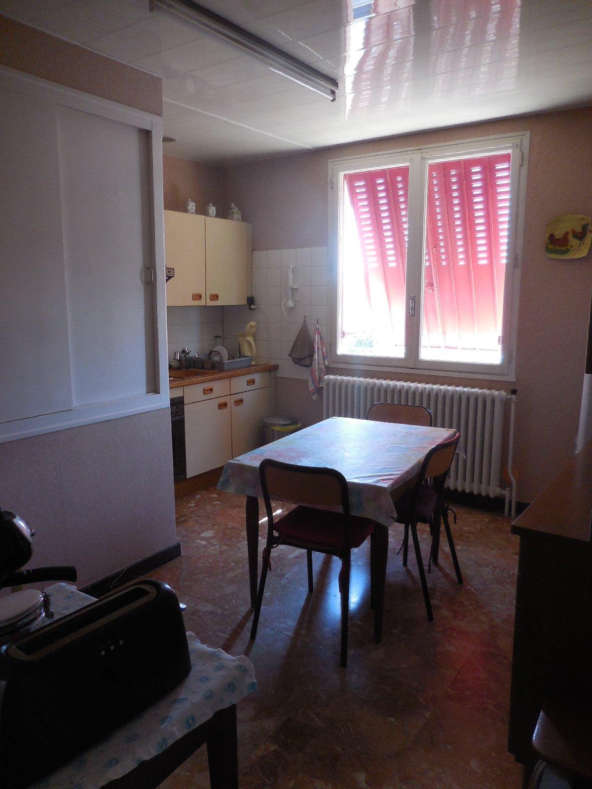 Sale House - Saint-Vallier