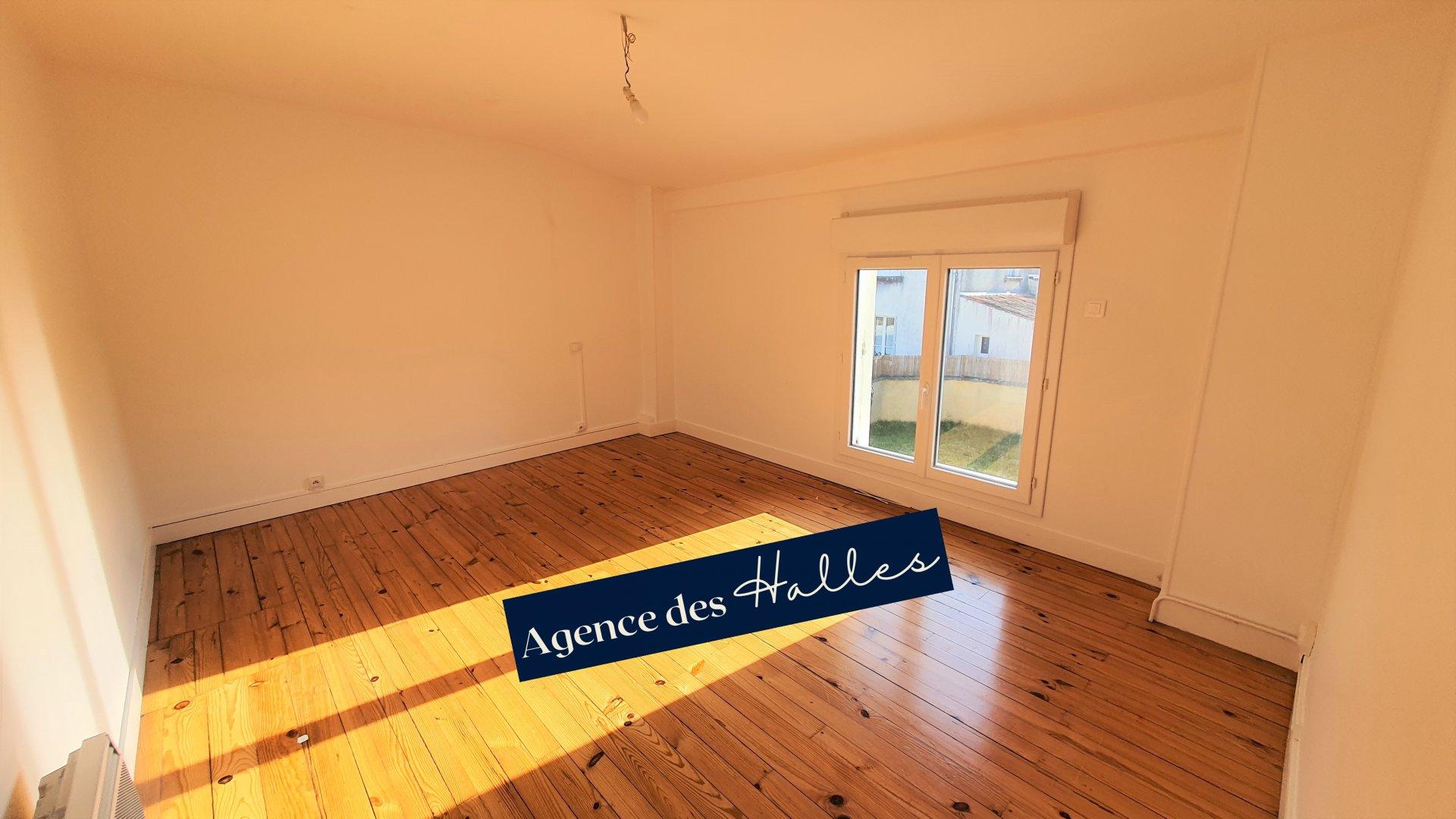 Sale House - Gémozac