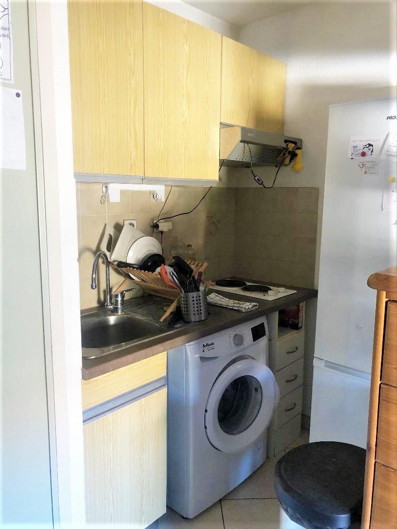 Appartement T2 -Presqu'ile de Giens