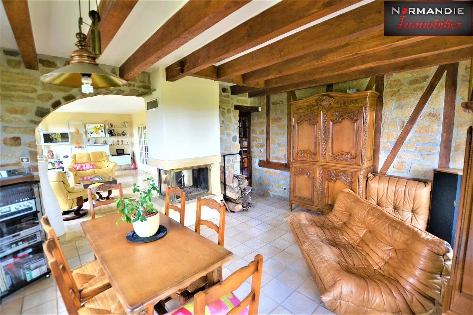 Maison familiale 7 pièces 170 m2