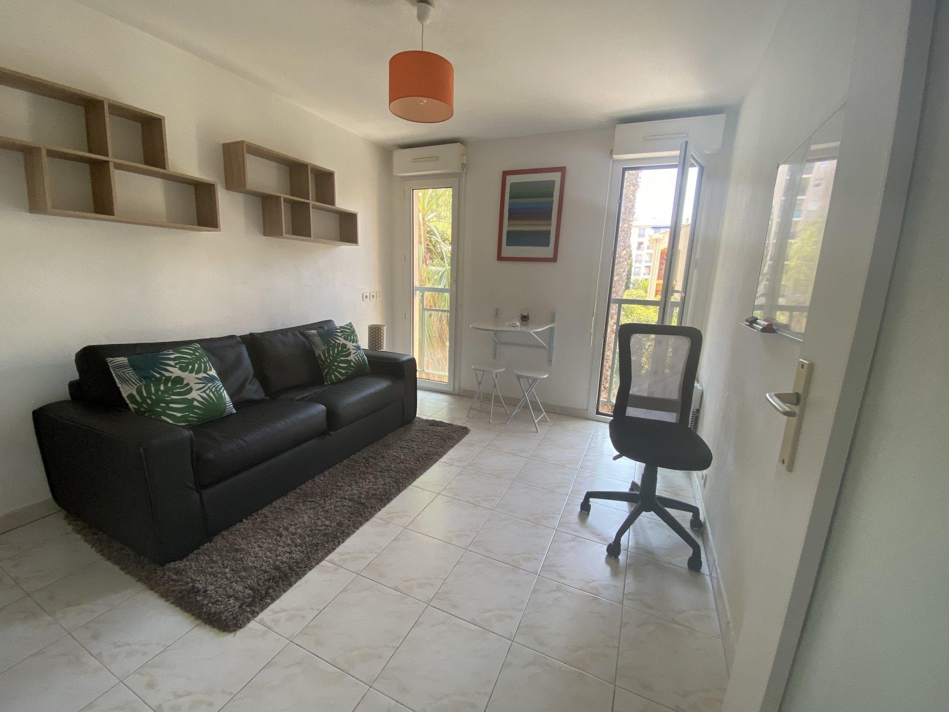 Rental Apartment - Nice Valrose