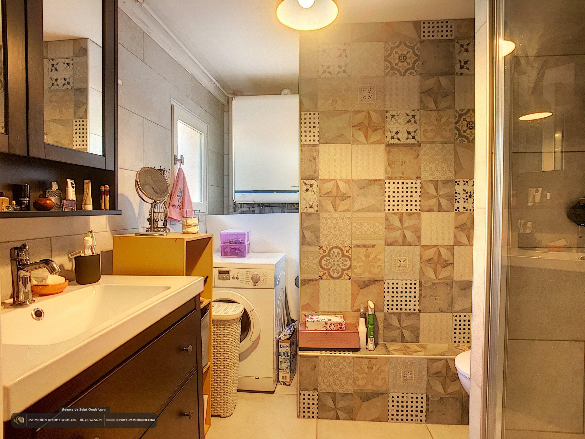 Vente Appartement - Francheville
