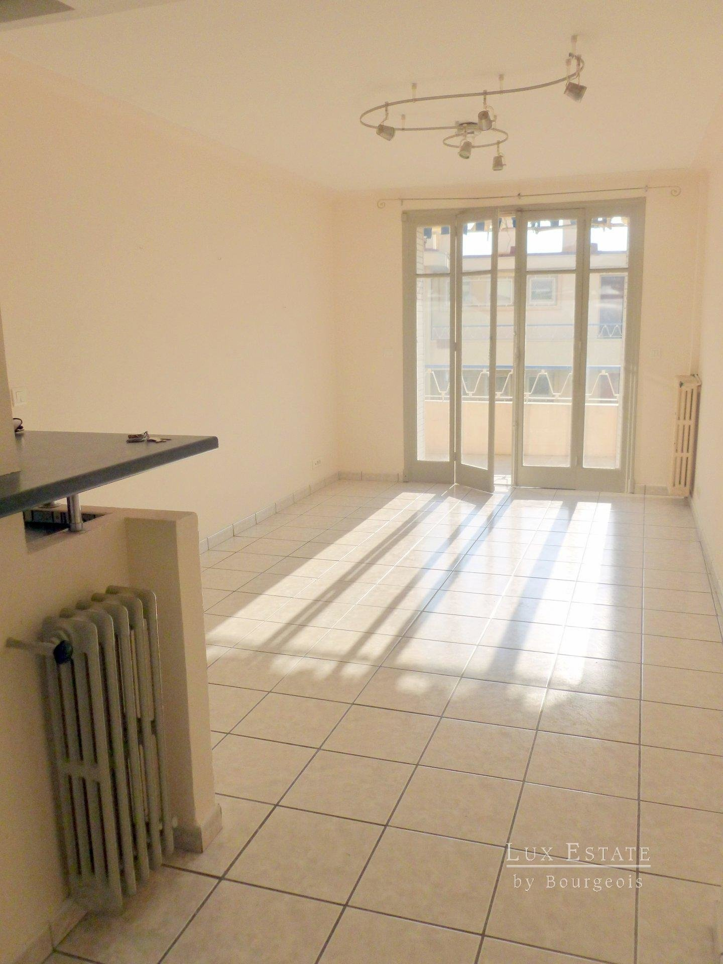 Rental Apartment - Cannes Broussailles