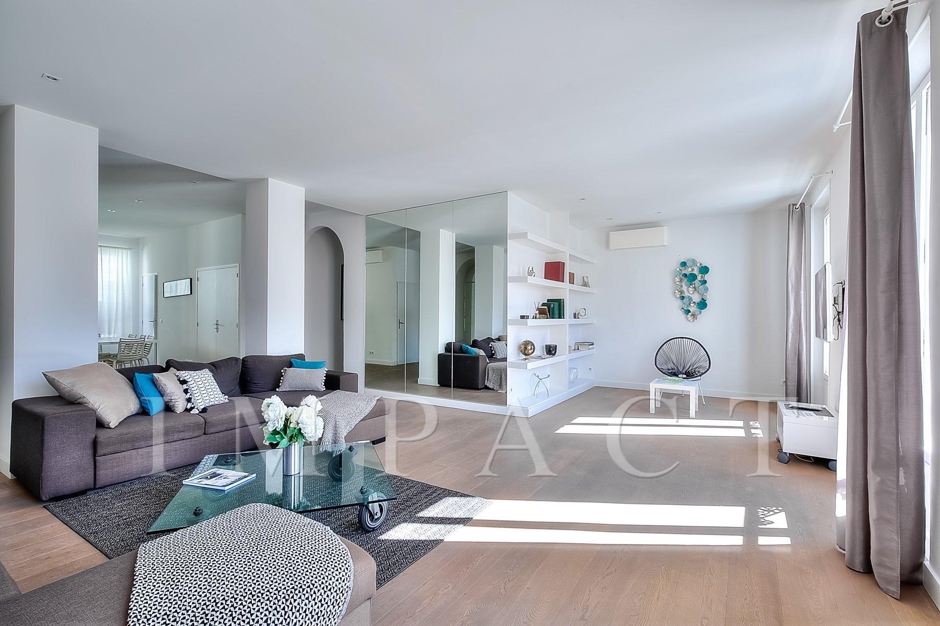 Appartement à vendre Cannes Banane Rue d'Antibes