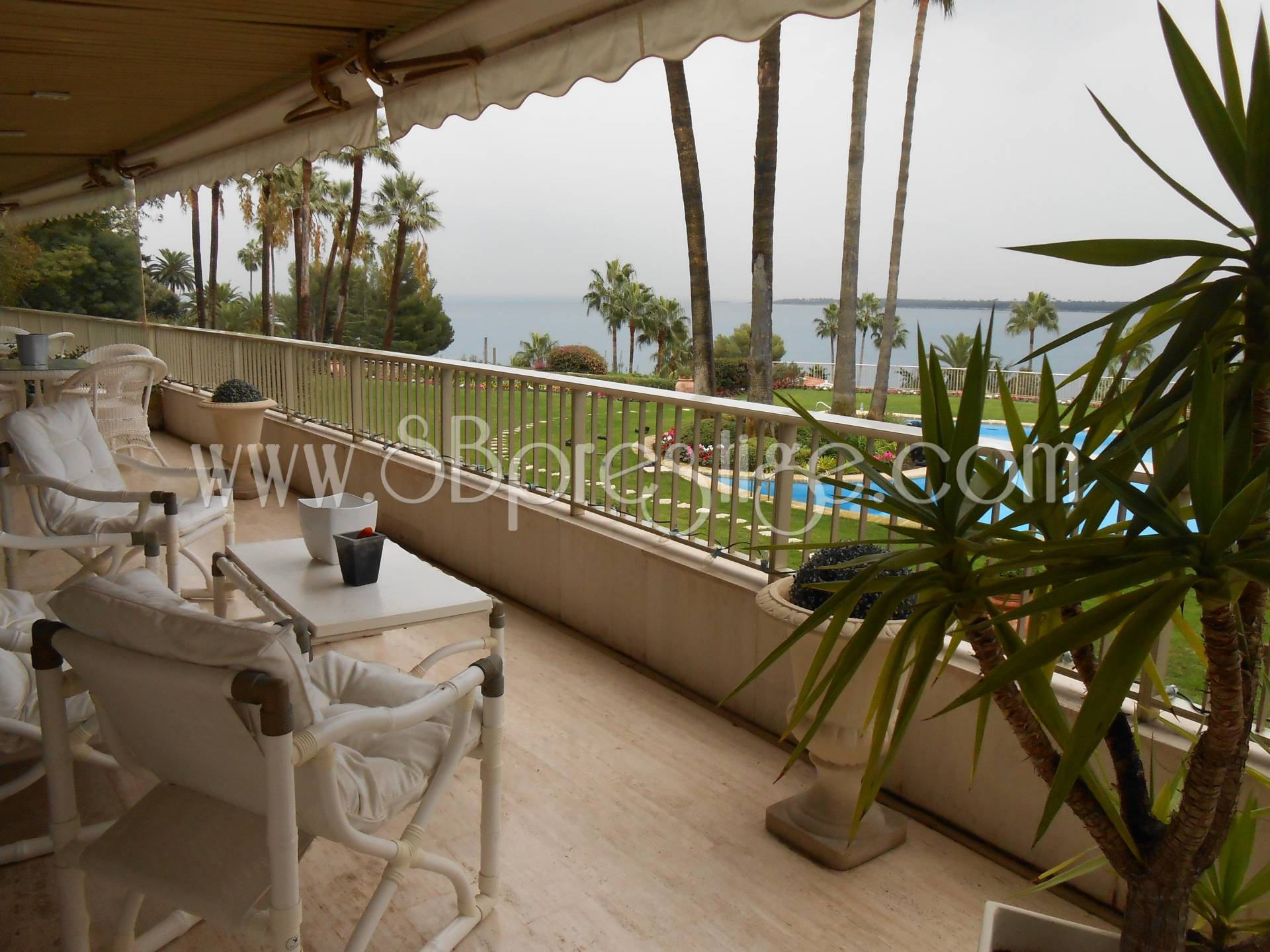 Sale Apartment - Cannes Californie