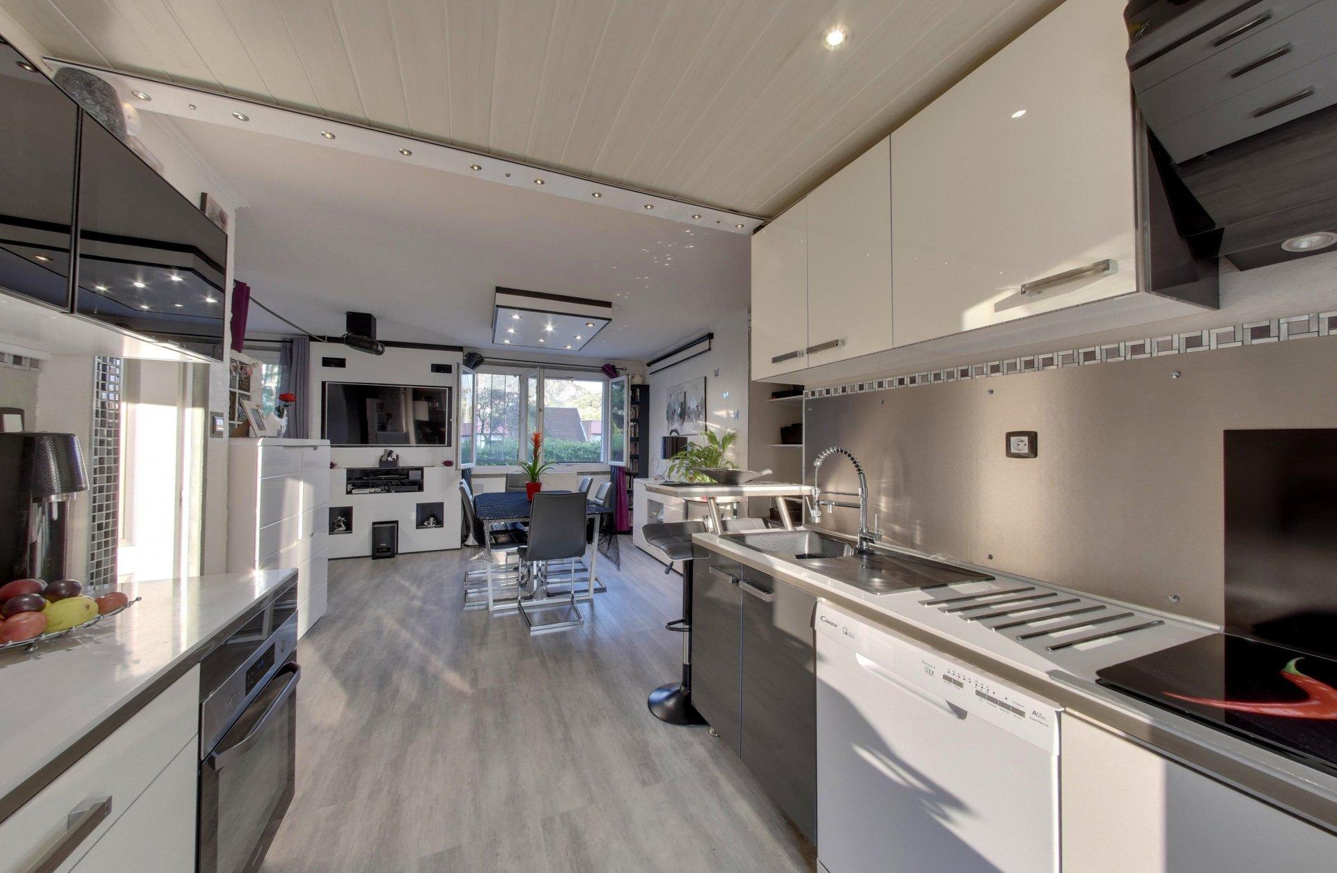 Sale Apartment - Fontaine