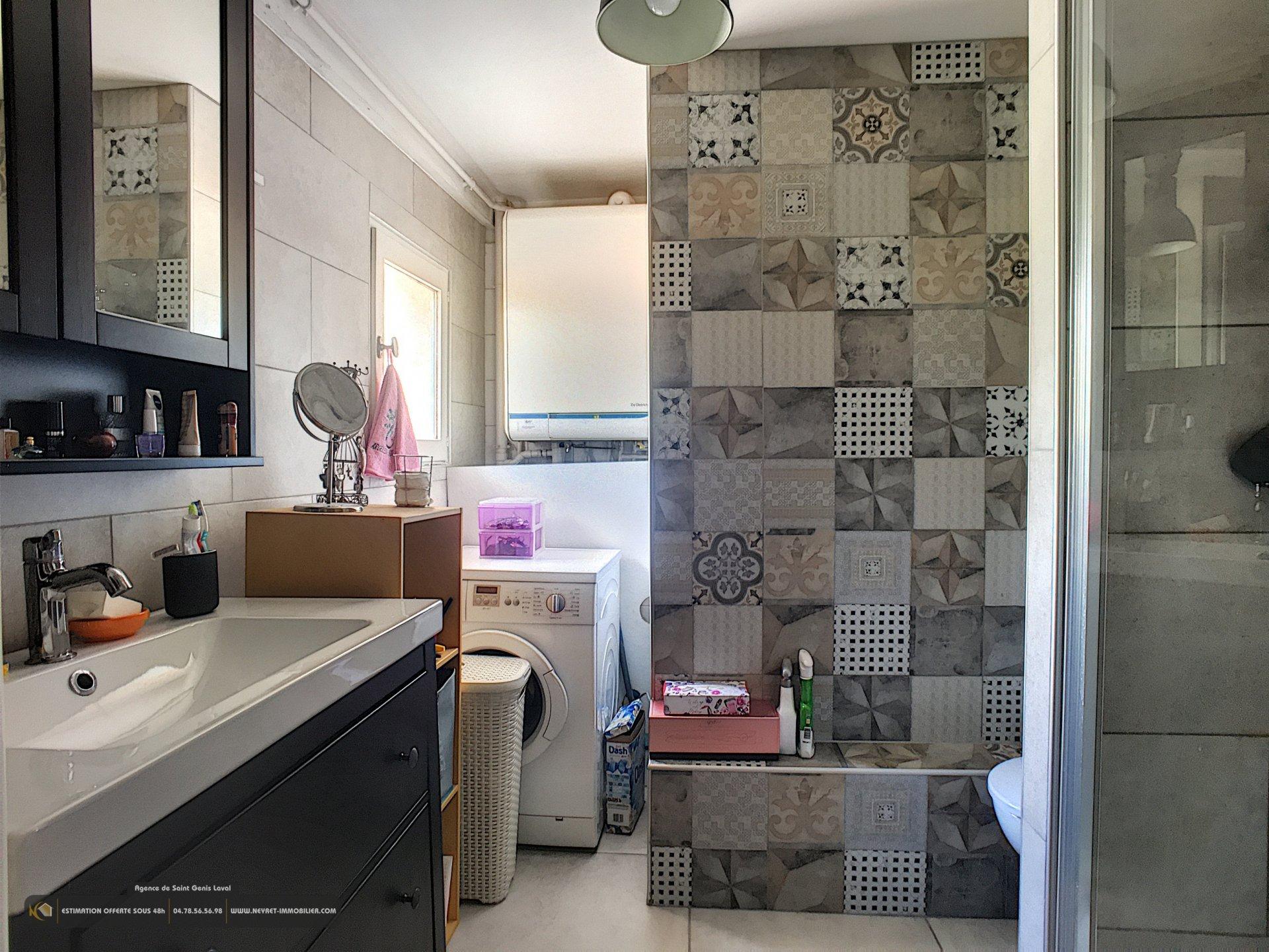 Vente Appartement - Craponne