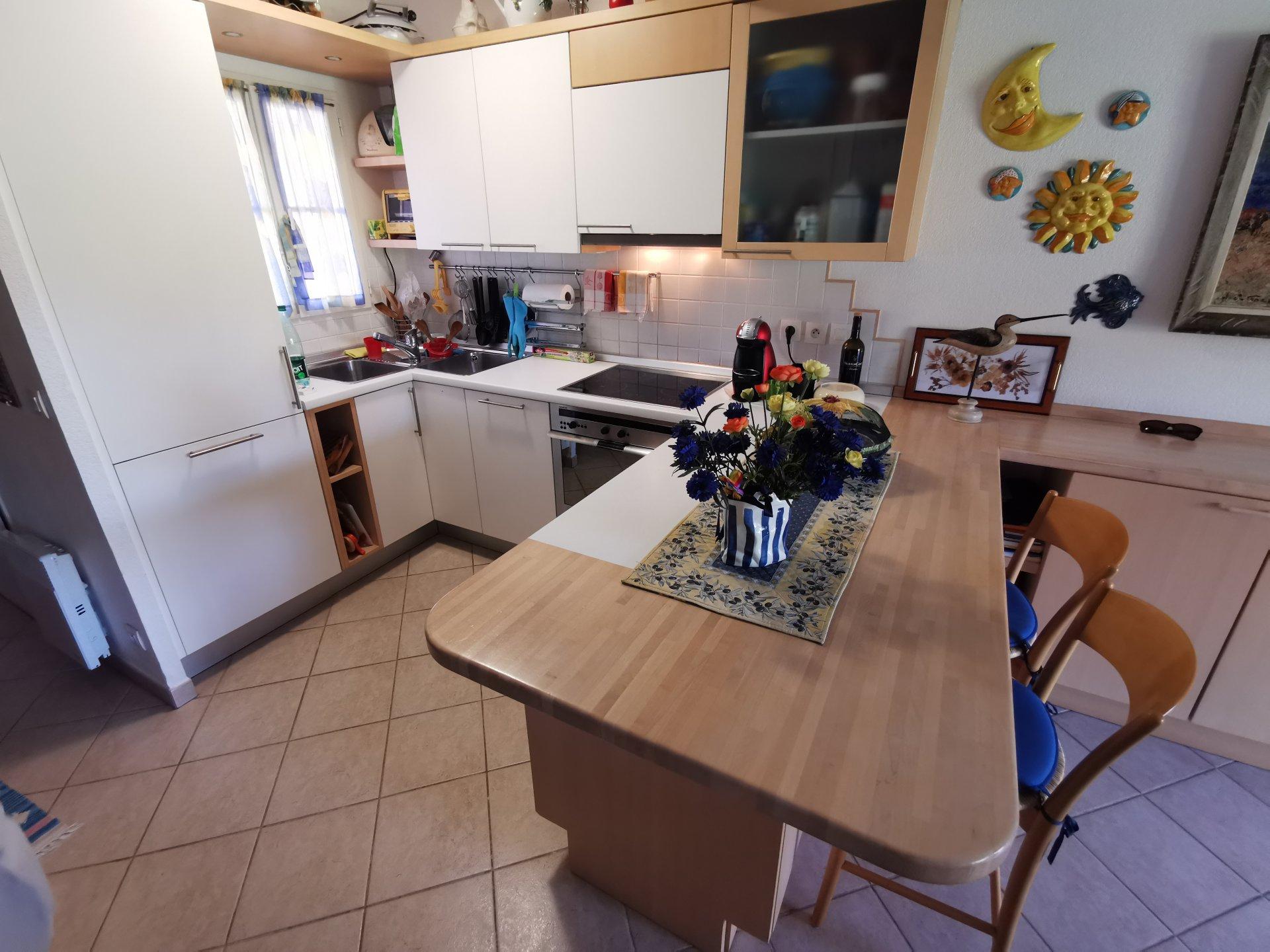 Vente maison 3 pièces - Théoule sur Mer