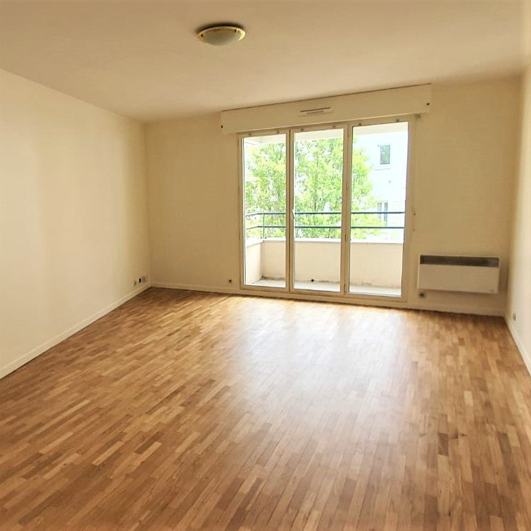 Rental Apartment - Boulogne-Billancourt Parchamp–Albert Kahn