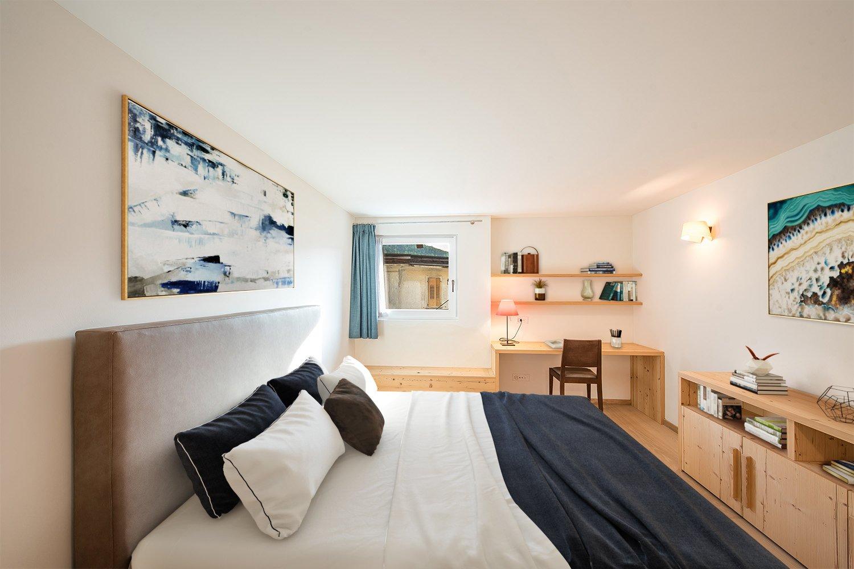 Продажа Квартира - Pontresina - Швейцария